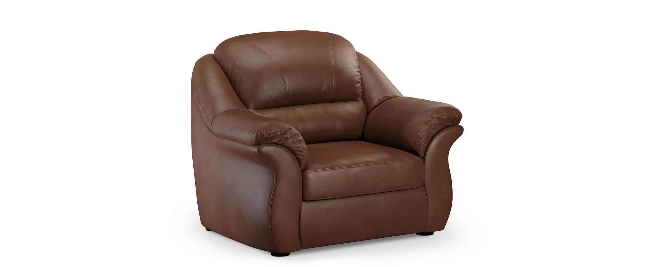 Кресло кожаное Бостон 017Купить кожаное кресло Бостон от производителя. Доставка от 1 дня. Подъём, сборка, вынос упаковки. Гарантия 18 месяцев. Интернет-магазин мебели MOON TRADE.<br><br>Ширина см: 117<br>Глубина см: 92<br>Высота см: 99<br>Мягкий настил: ППУ<br>Основание: Резинотканевые ремни<br>Материал: Кожа<br>Цвет: Коричневый