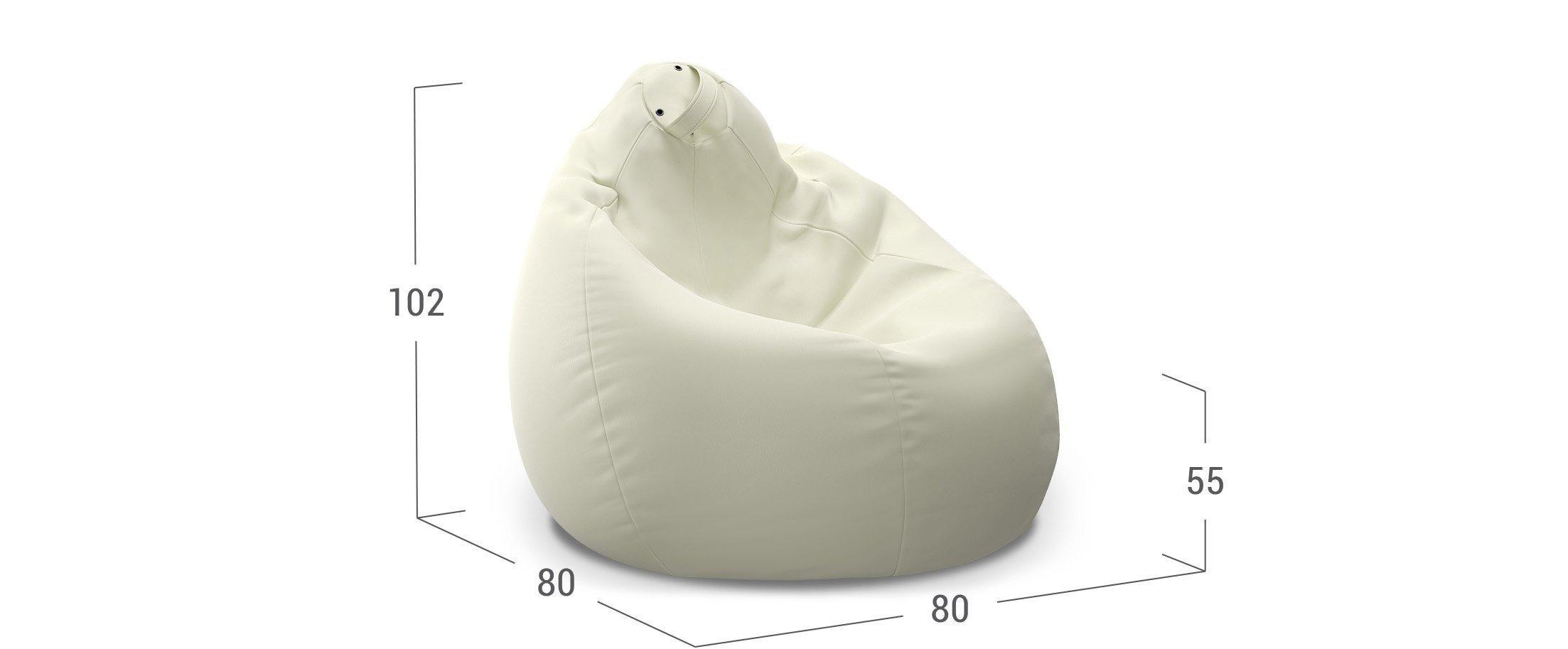 Кресло-мешок 024