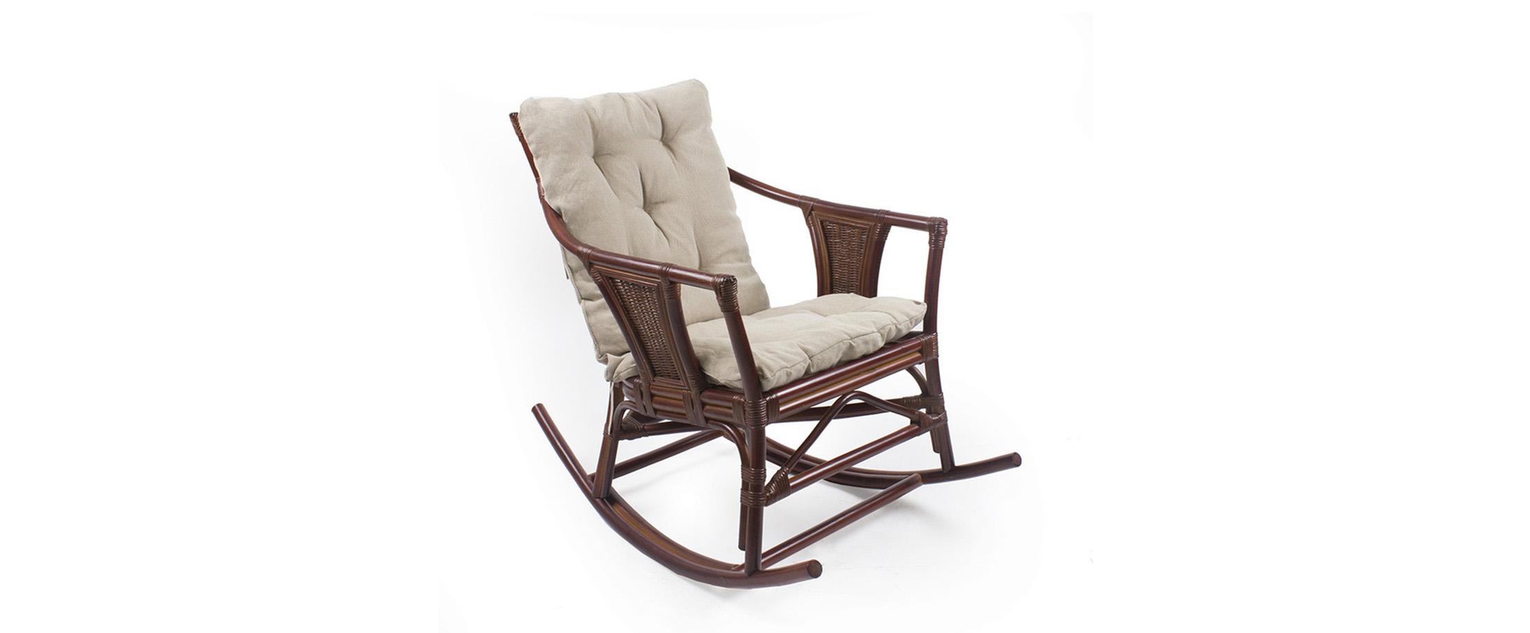 Кресло-качалка Canary Модель 364 от MOON TRADE