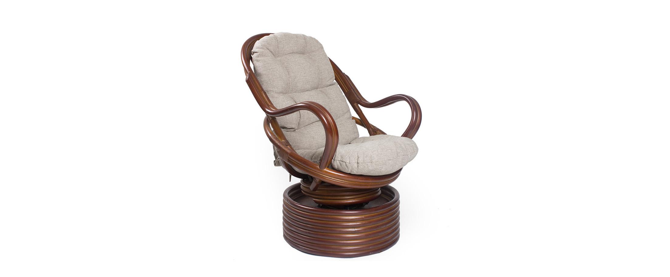 Кресло-качалка Davao Модель 364 от MOON TRADE