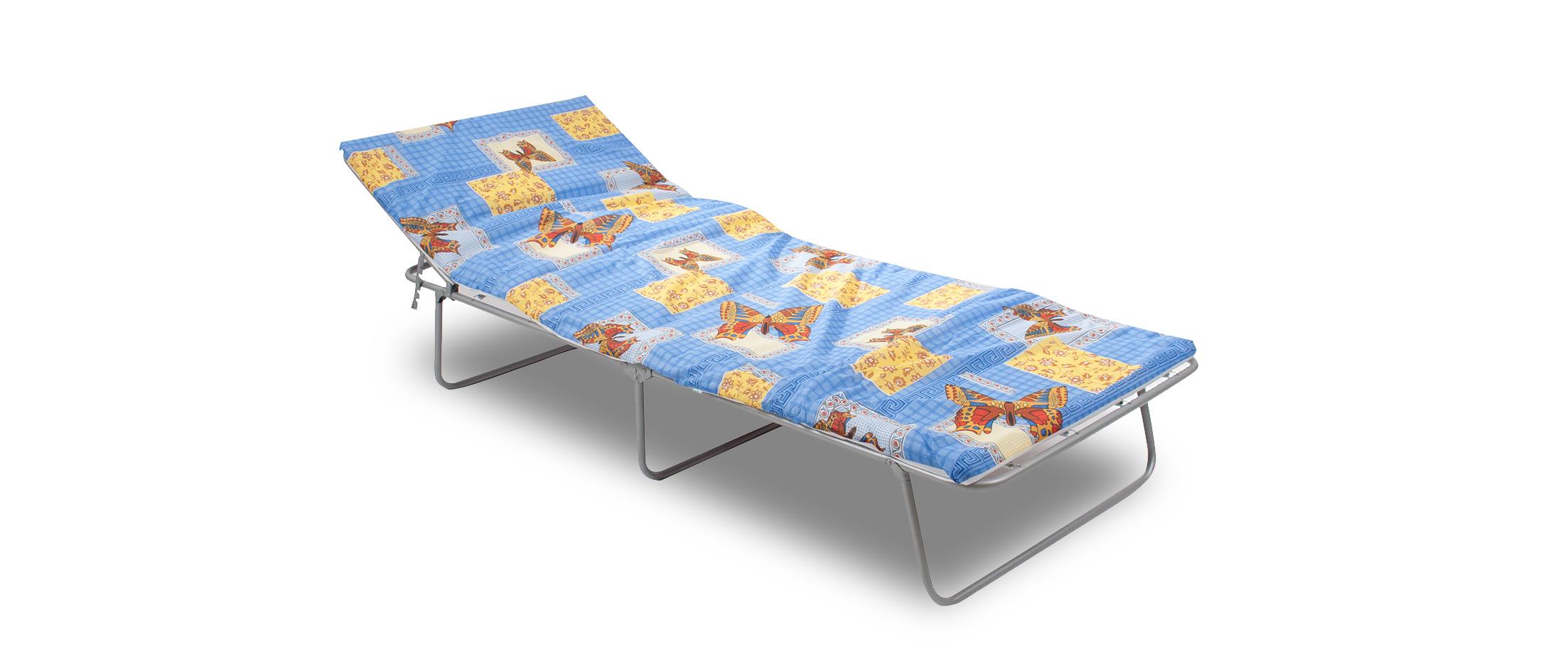 Кровать раскладная Лаура М Модель 363Кровать раскладная Лаура М Модель 363 артикул С000043<br>