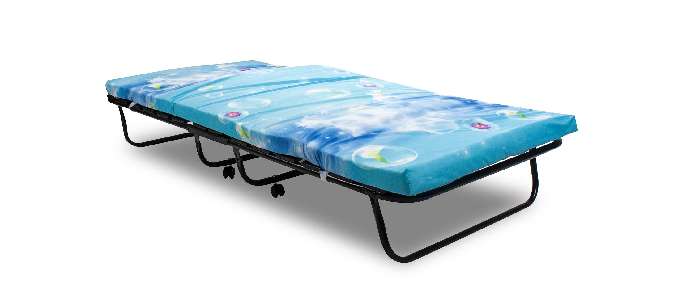 Кровать раскладная Виктория 800 Модель 363Кровать раскладная Виктория 800 Модель 363 артикул С000042<br>