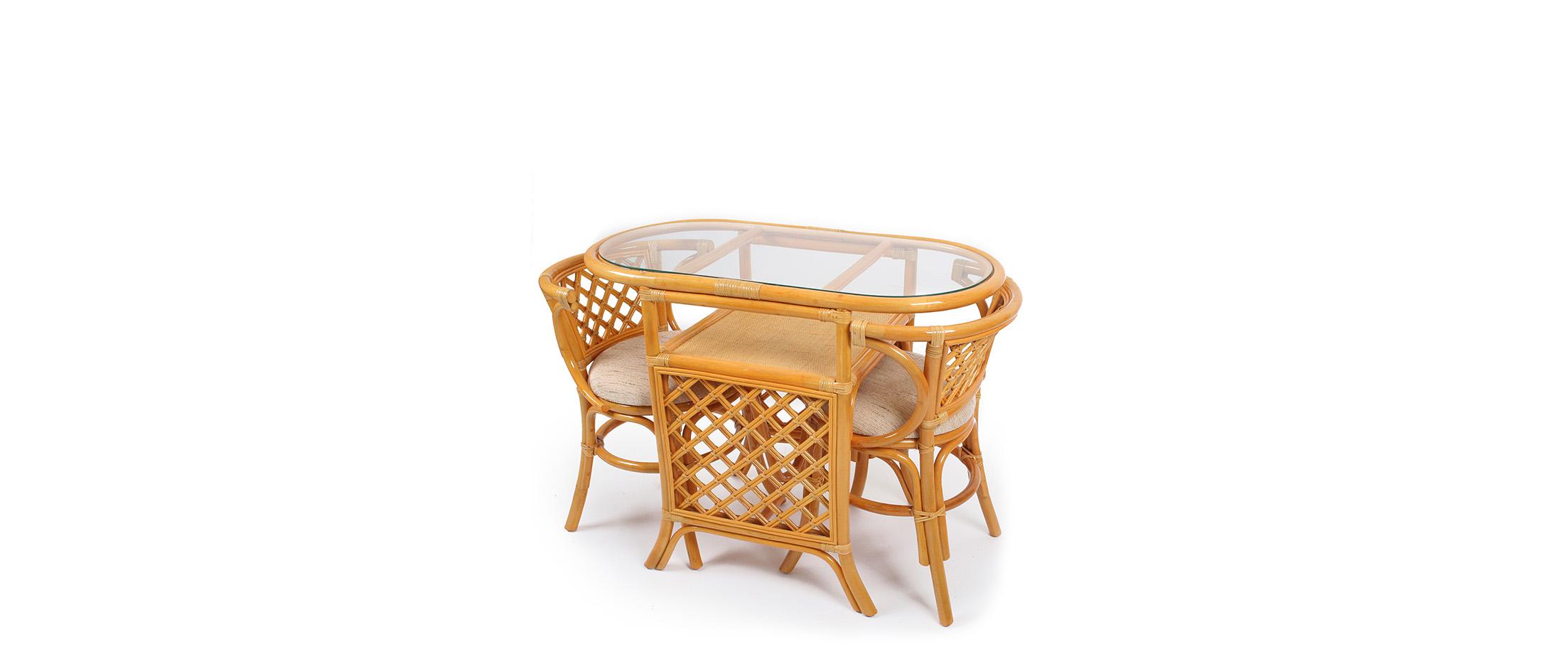 Комплект мебели Breakfast Модель 296 от MOON TRADE