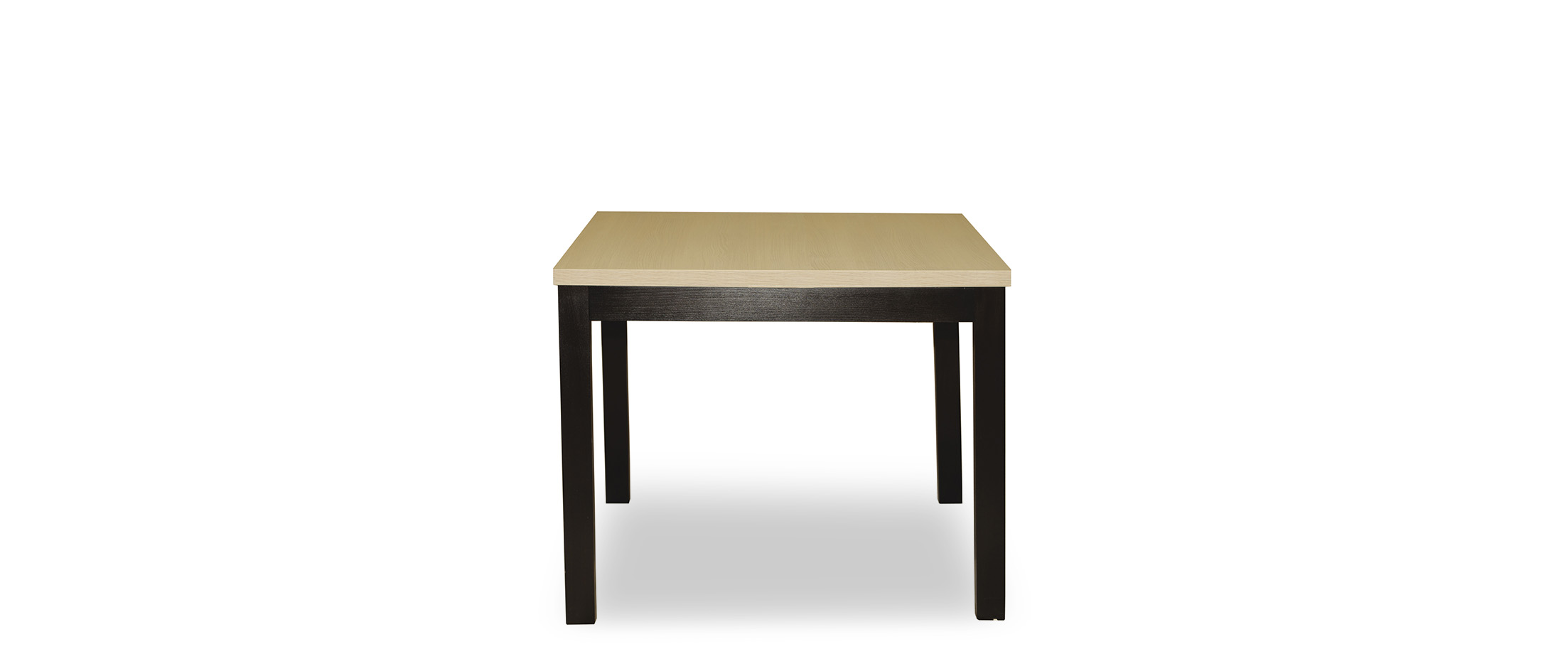 Стол Фиоре 4 Модель 370Ножки стола изготовлены из массива дерева, а столешница из ЛДСП светлого оттенка. Подойдёт как для малогабаритной кухни, так и для просторной столовой. Гарантия 18 месяцев.<br><br>Ширина см: 90<br>Глубина см: 76<br>Высота см: 75<br>Цвет столешницы: Дуб кремона<br>Материал столешницы: ЛДСП<br>Материал корпуса: Массив бука<br>Цвет корпуса: Венге