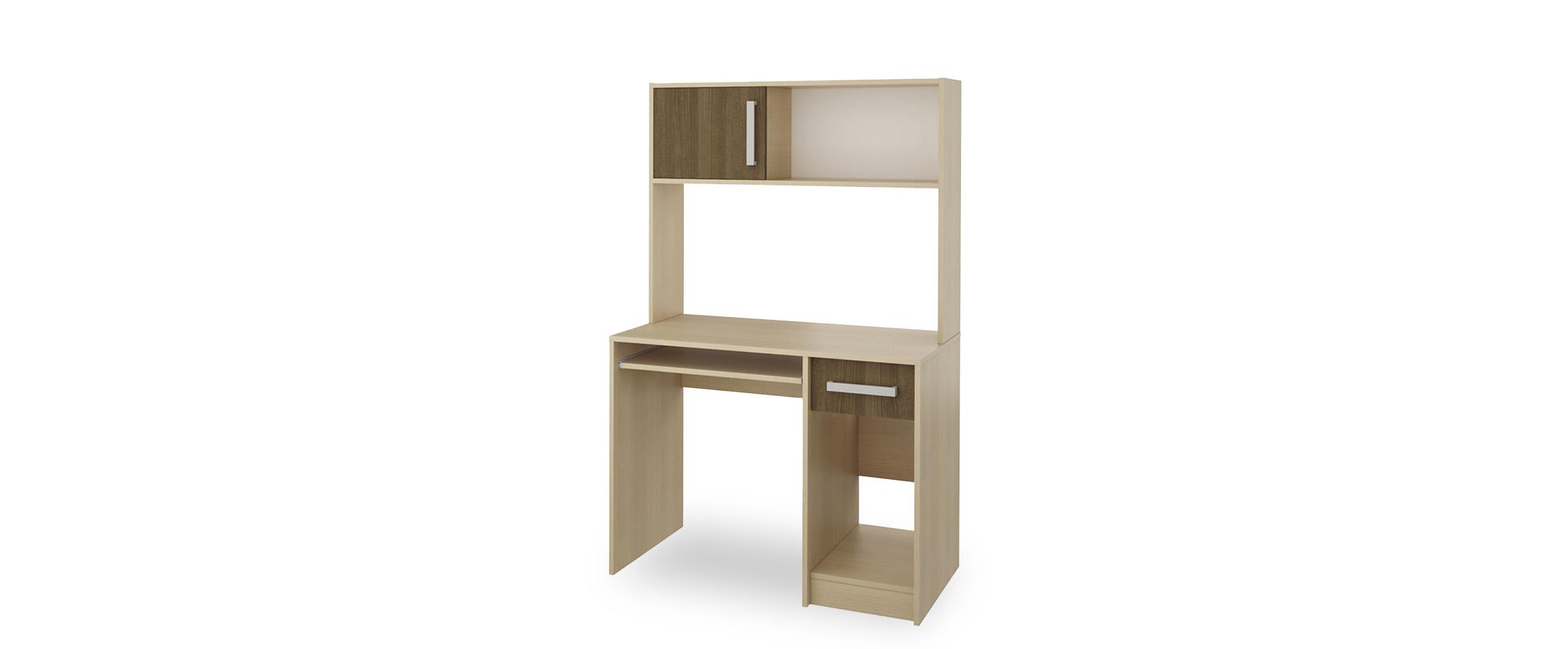 Стол письменный Мика 3 Модель 372 от MOON TRADE