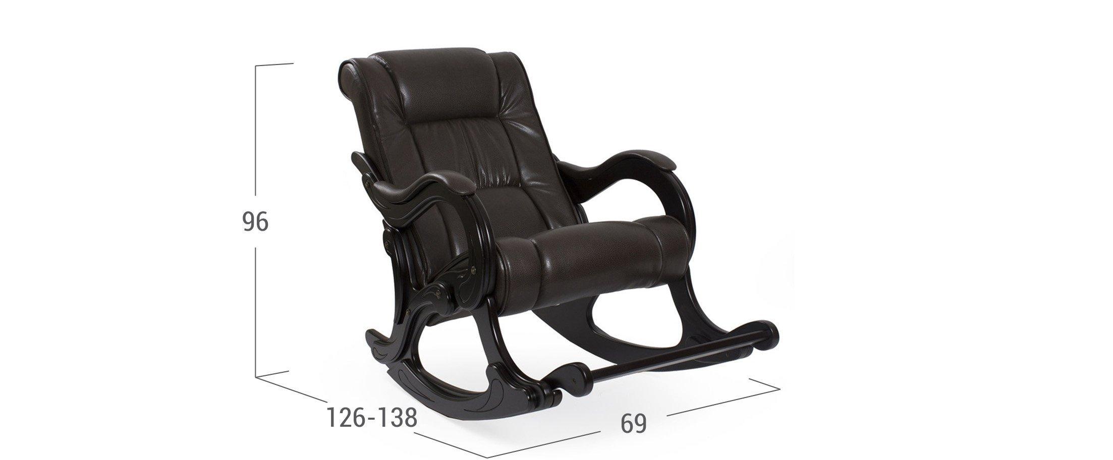 Кресло-качалка 77 Модель 364