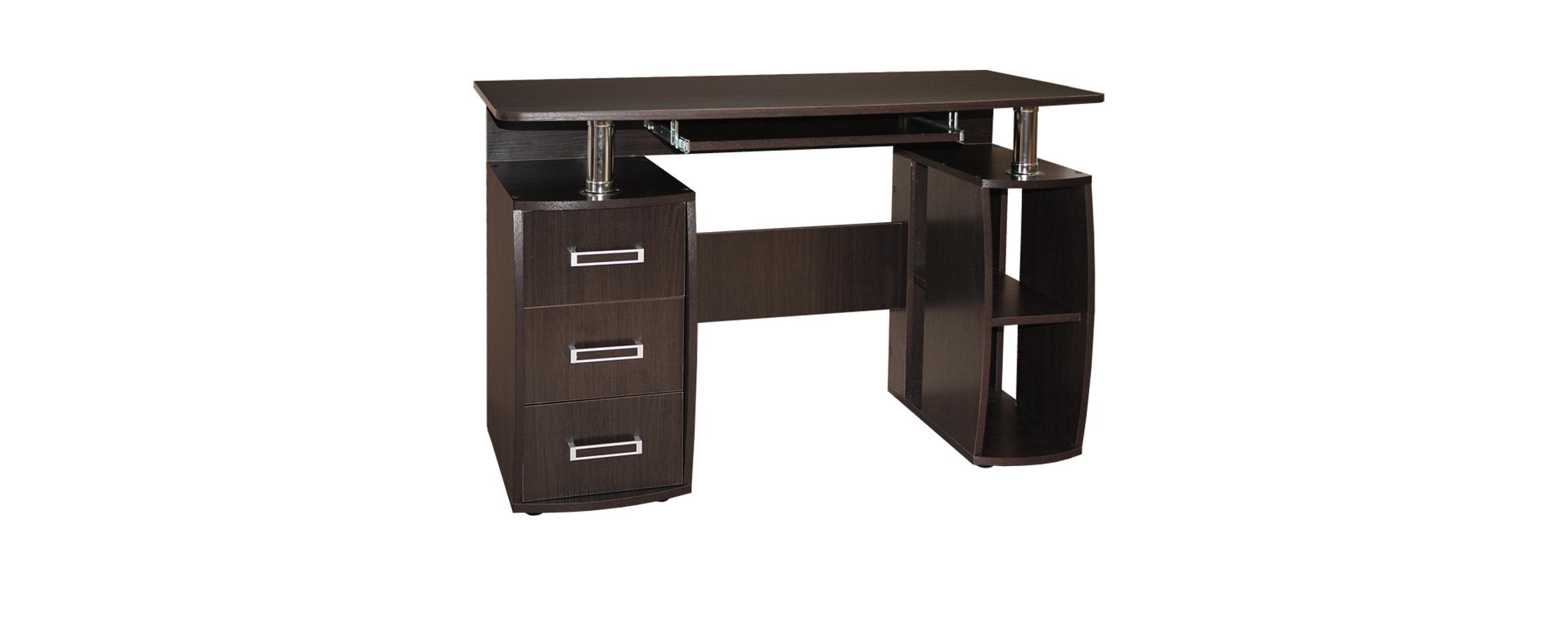 Стол компьютерный Престиж-1 Модель 506 от MOON TRADE