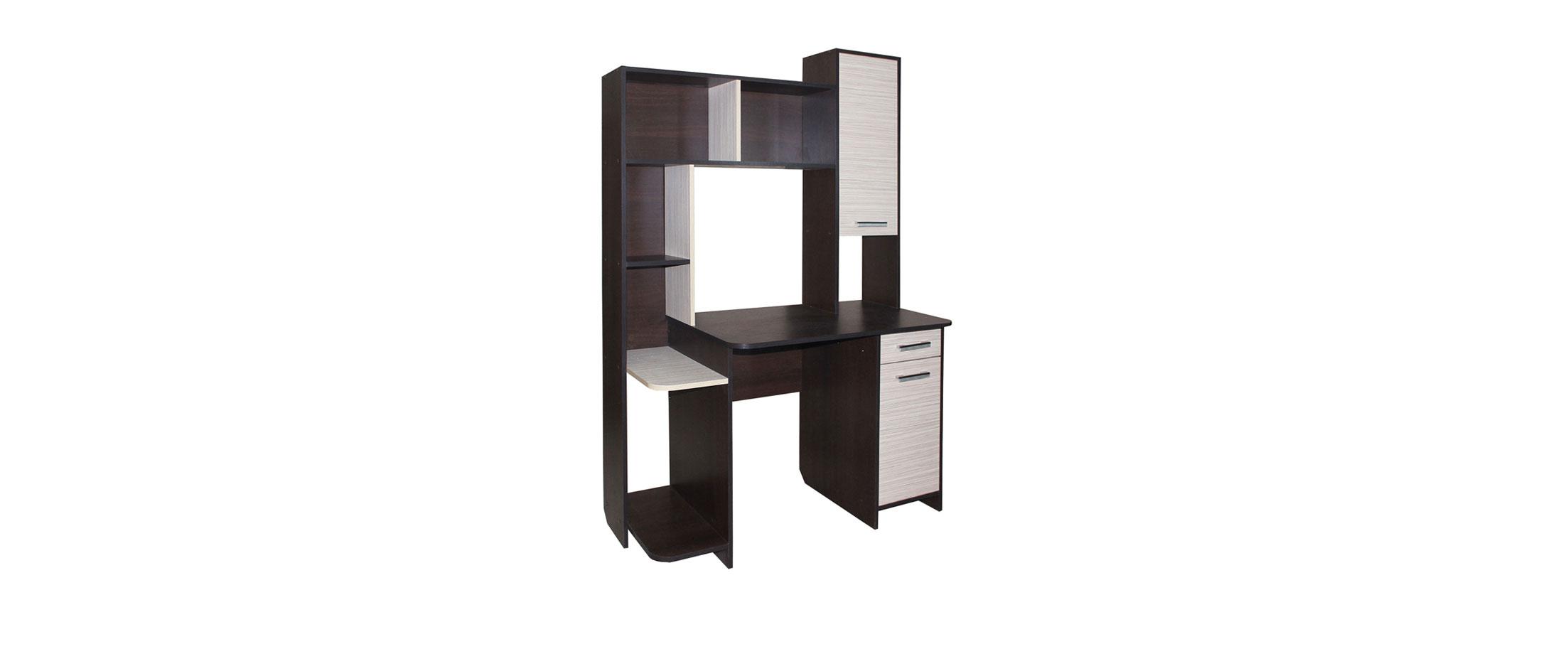 Стол компьютерный Престиж-11 Модель 506 от MOON TRADE
