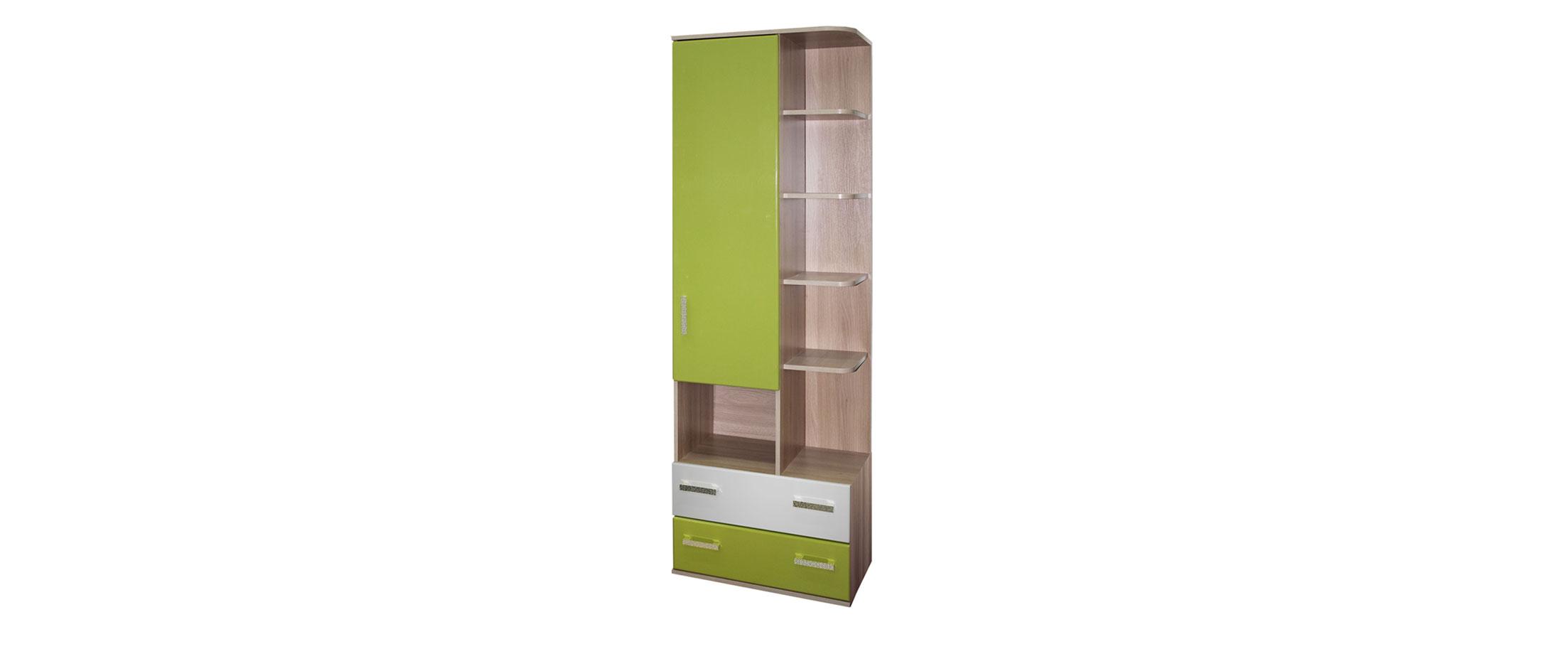 Шкаф открытый Дебют-2 Модель 507 от MOON TRADE