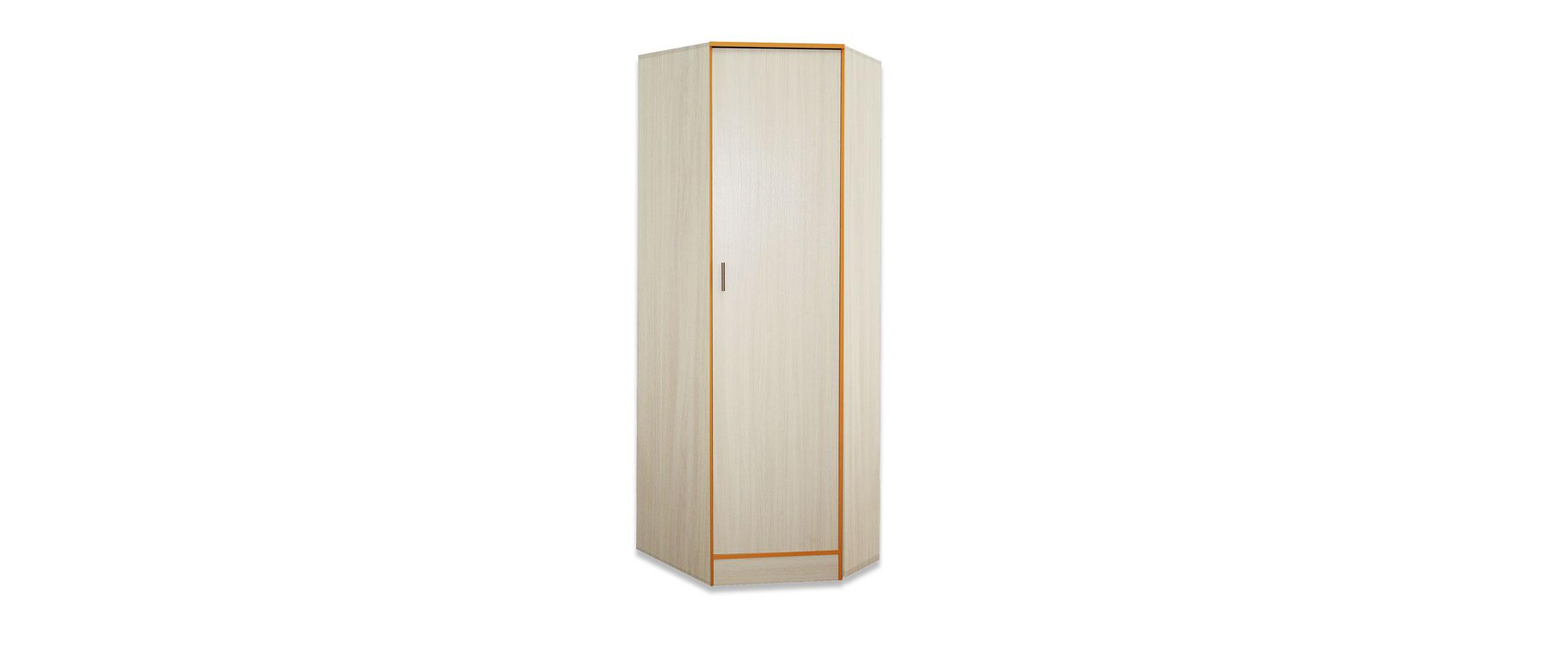 Шкаф угловой Скейт-3 Модель 509