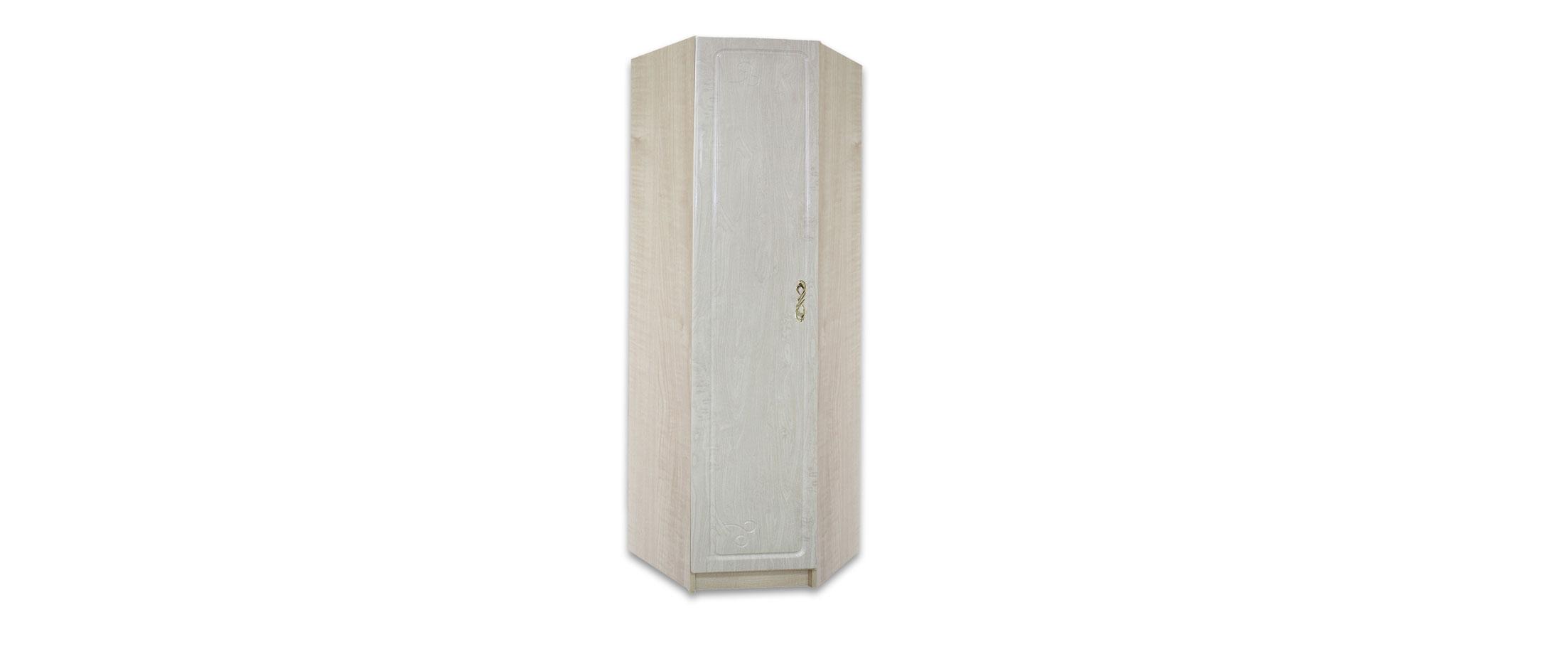 Шкаф угловой Афина-4 Клен Модель 509 от MOON TRADE