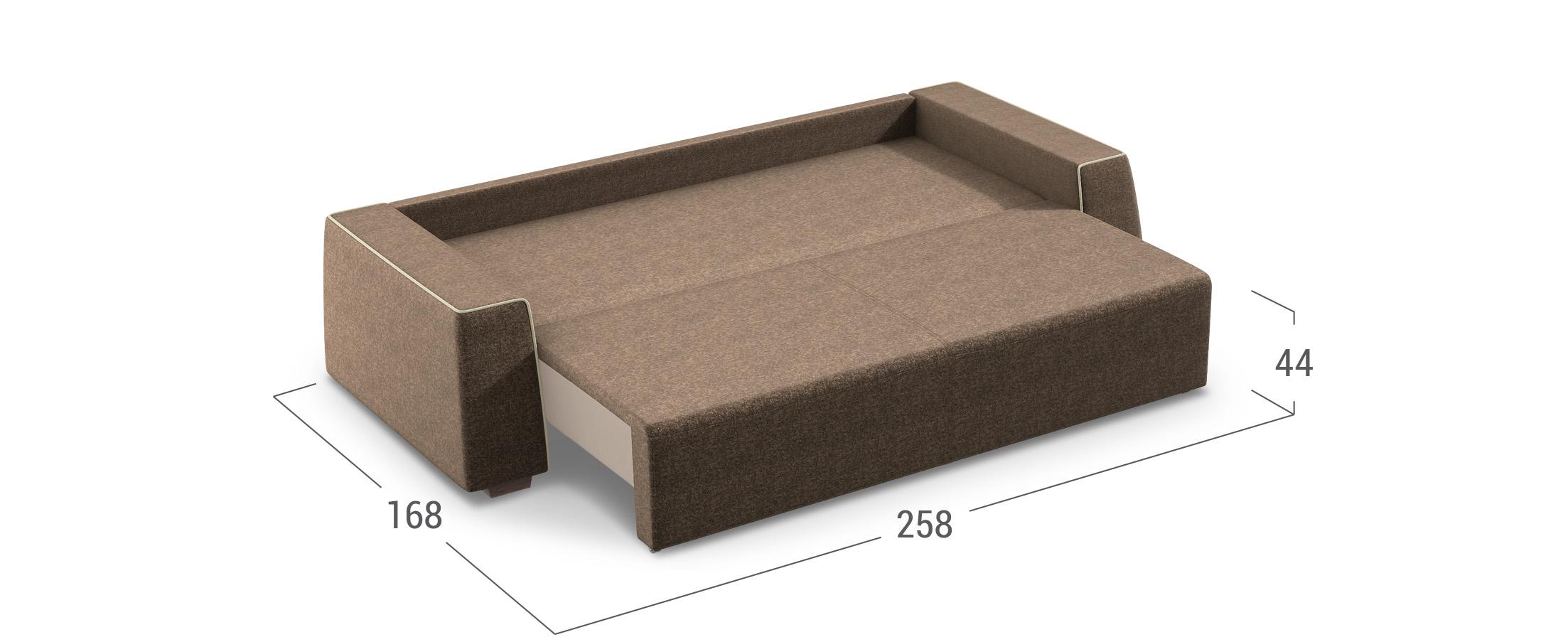 Купить прямой диван в Москве