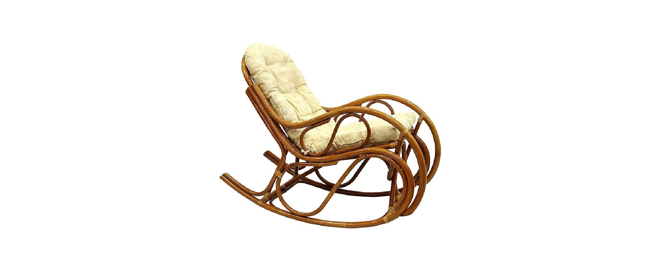 Кресло-качалка 05/04 KКресло-качалка 05/04 K<br><br>Ширина см: 57<br>Глубина см: 116<br>Высота см: 96<br>Цвет корпуса: Коньяк<br>Материал корпуса: Натуральный ротанг