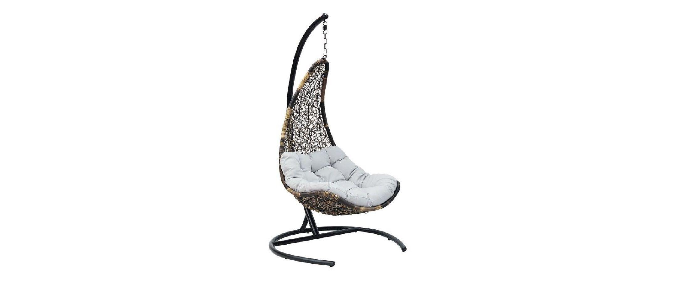 Подвесное кресло «Wind» от MOON TRADE
