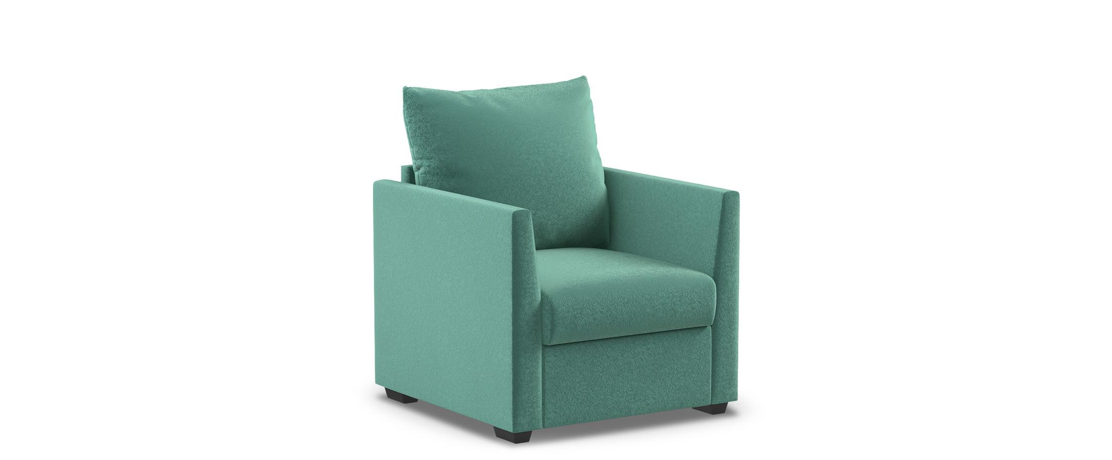 Кресло тканевое Дубай 030Купить бирюзовое кресло Дубай 030. Доставка от 1 дня. Подъём, сборка, вынос упаковки. Гарантия 18 месяцев. Интернет-магазин мебели MOON TRADE.