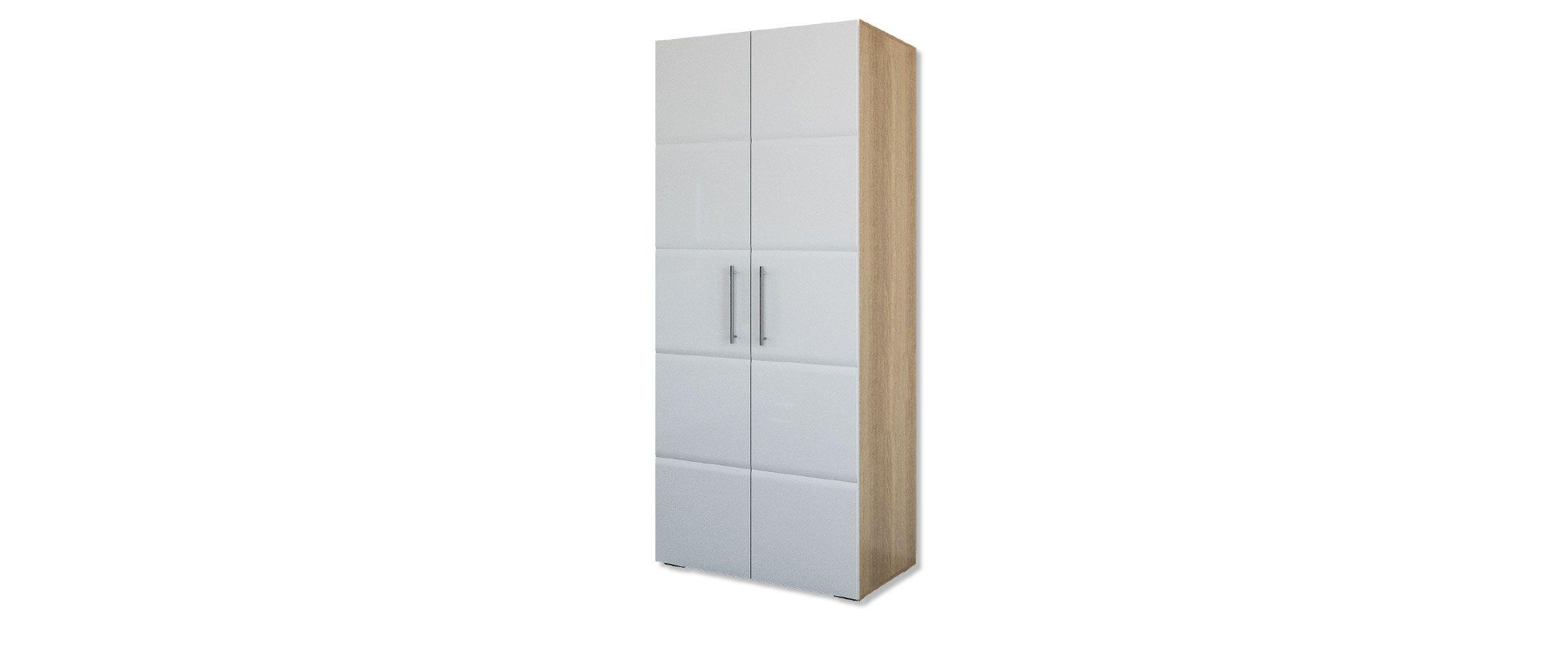 Шкаф 2-дверный СофияШкаф 2-дверный София Модель 512. Артикул Ш000026.<br>