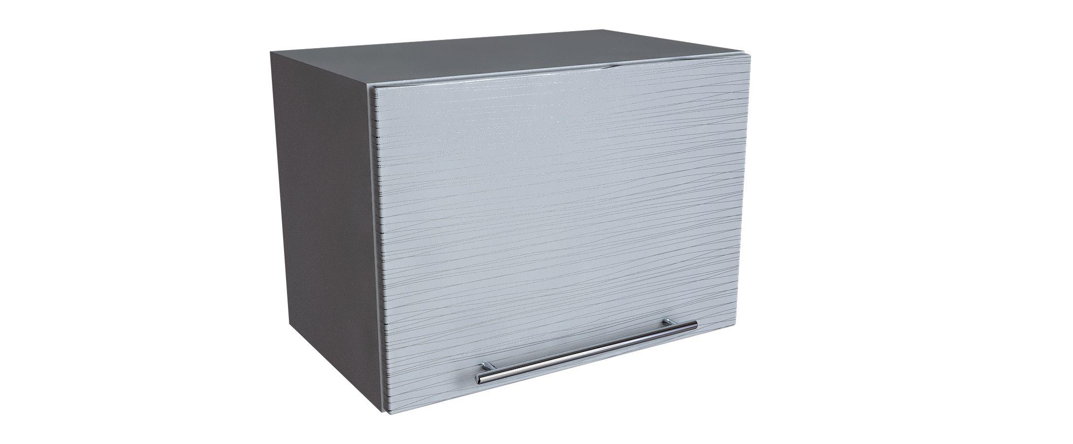Шкаф навесной Страйп Модель 703 от MOON TRADE