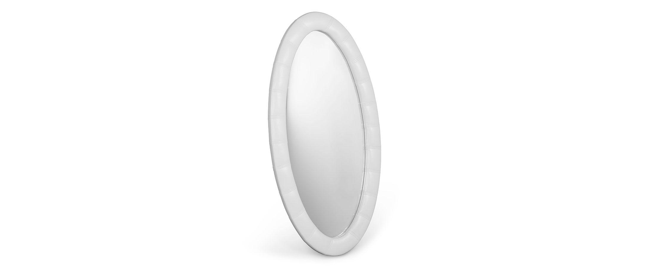 Зеркало Люнетта марципан от MOON TRADE
