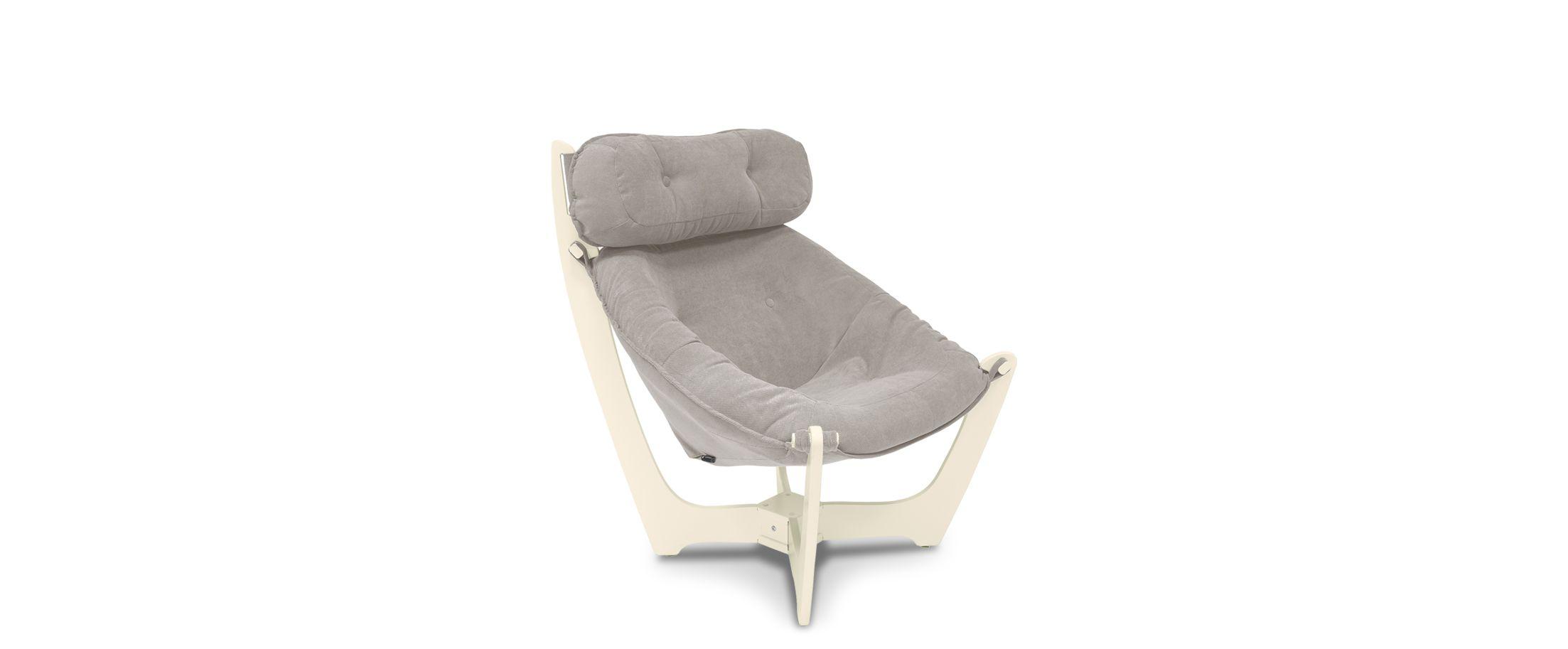 Кресло для отдыха 11Кресло для отдыха 11 светло-серого цвета Модель 364 артикул С000114<br>