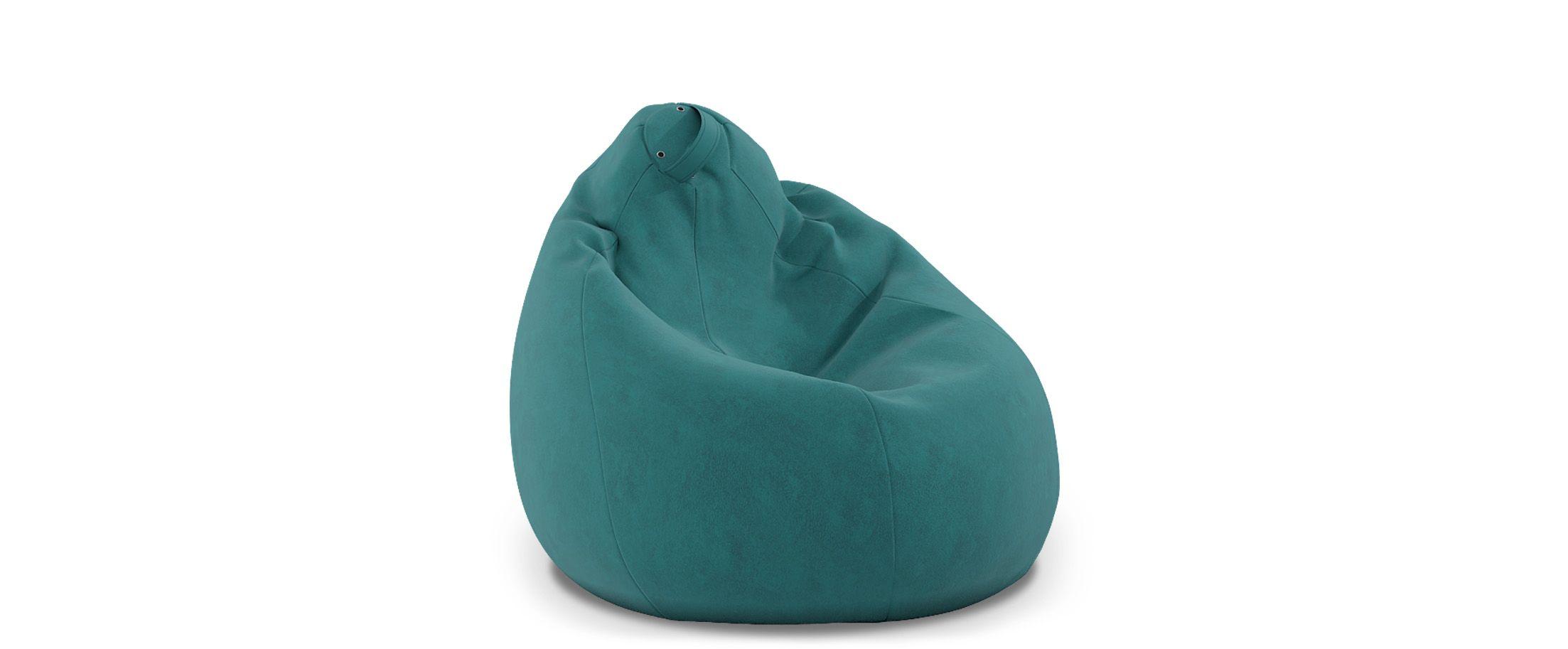 Кресло-мешок Модель 024Купить кресло-мешок из велюра Модель 024 от производителя. Доставка от 1 дня. Гарантия 18 месяцев. Интернет-магазин мебели MOON-TRADE.RU<br>