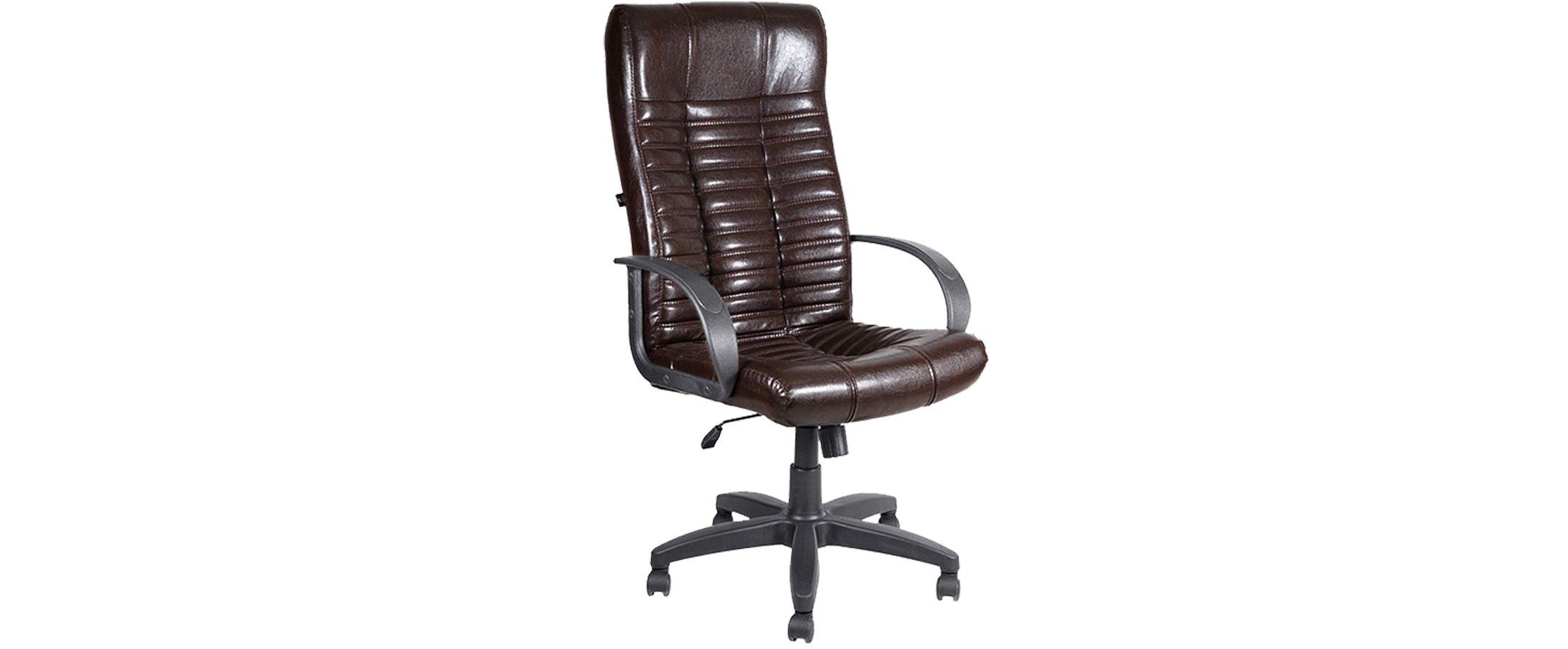 Кресло офисное AV 104 шоколад Модель 999 от MOON TRADE