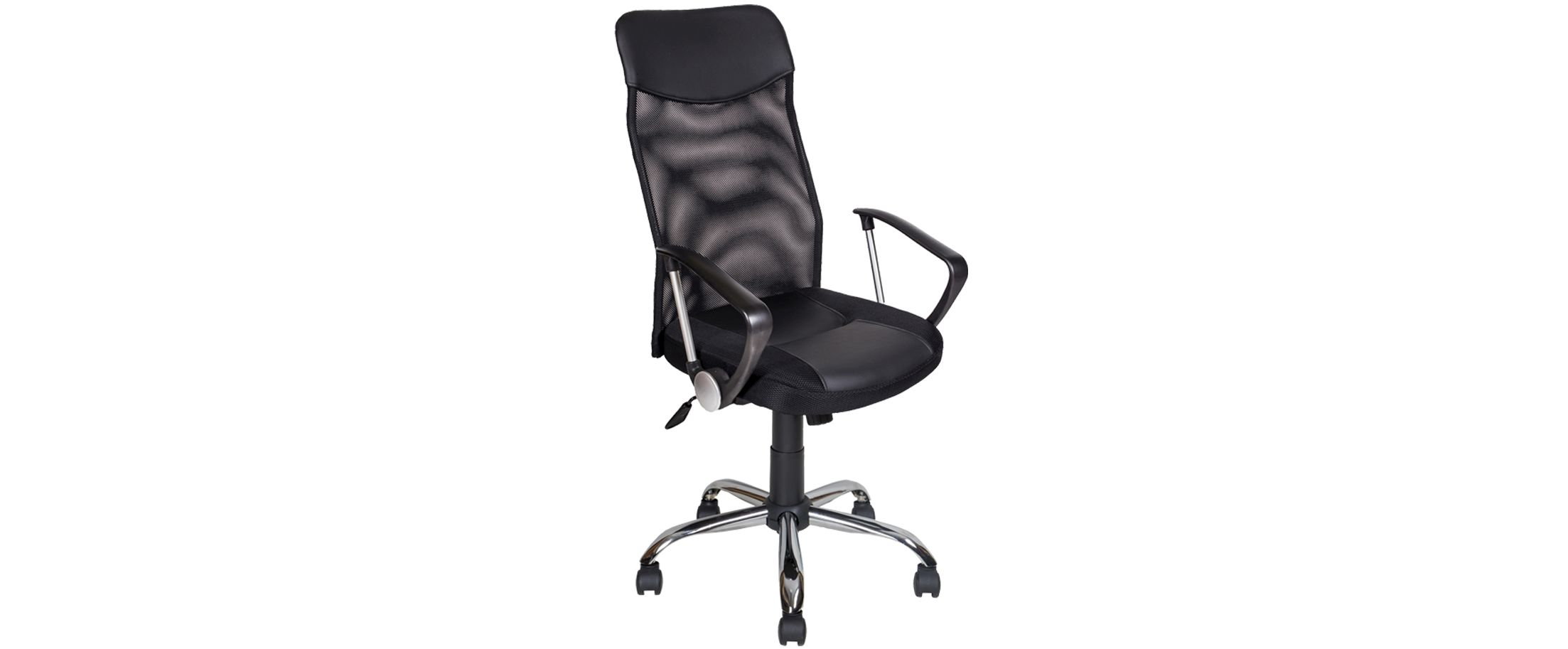 Кресло офисное AV 128 цвет черный Модель 999Кресло офисное AV 128 цвет черный Модель 999. Артикул Д000713<br>