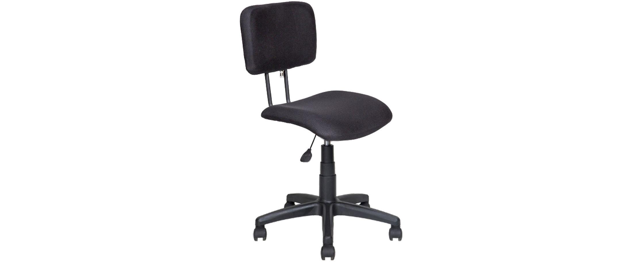 Кресло офисное AV 218 цвет черный Модель 999Кресло офисное AV 218 цвет черный Модель 999. Артикул Д000746<br><br>Ширина см: 40<br>Глубина см: 40<br>Высота см: 89<br>Цвет: Черный