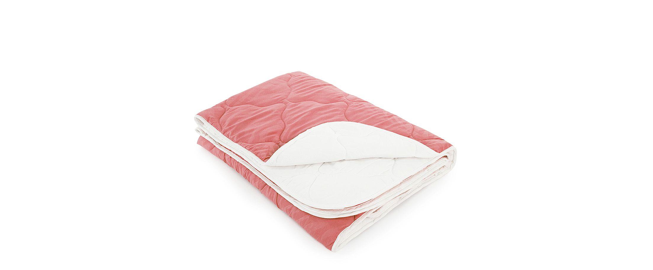 Одеяло «Для тебя» 172х205 розового цвета Модель 4004Одеяло «Для тебя» 172х205 розового цвета Модель 4004. Артикул К000735