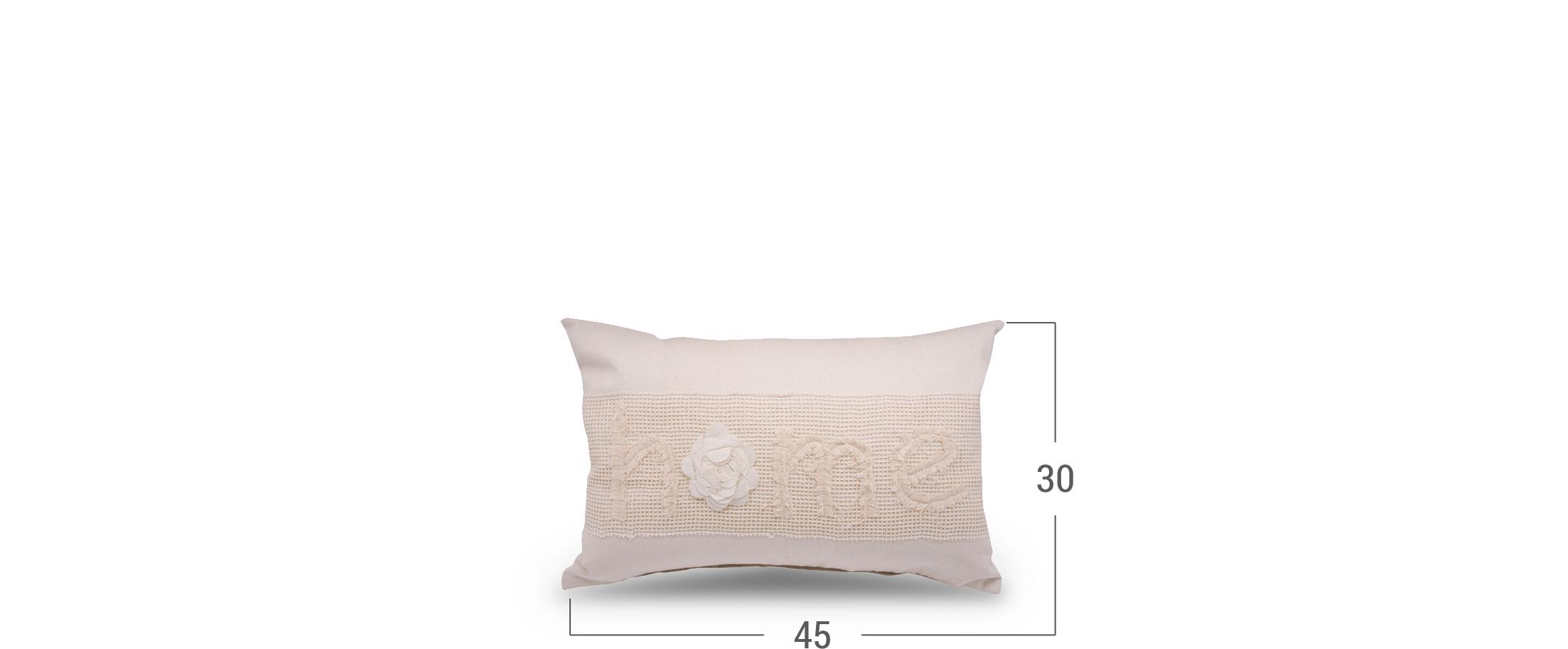 Подушка декоративная HOME 4010
