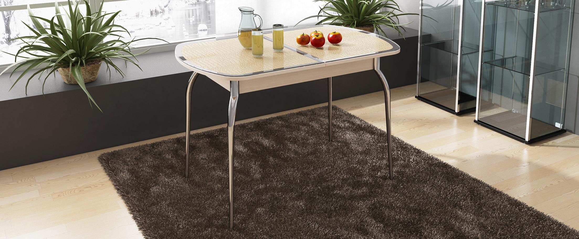 Стол обеденный Ницца Модель 3030 от MOON TRADE