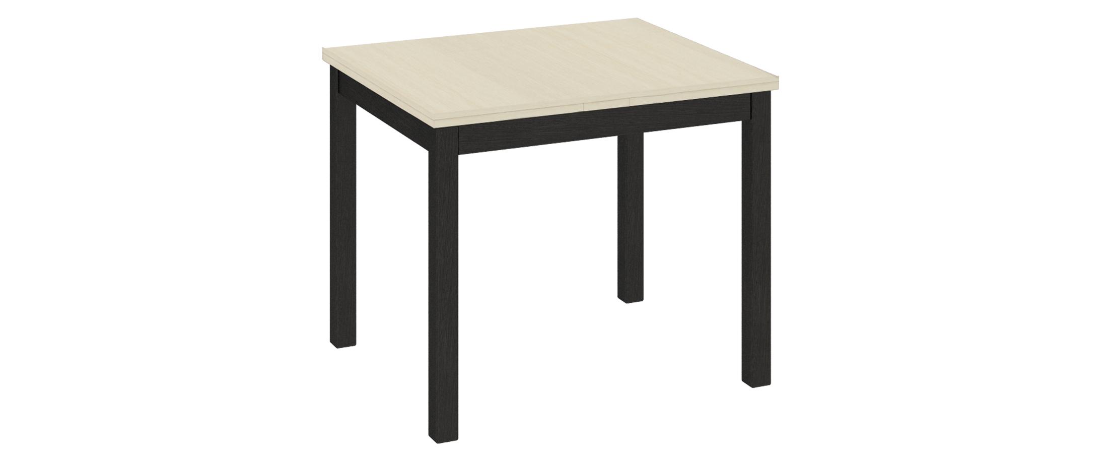 Стол обеденный Диез Т5 Модель 3038Благодаря своим компактным габаритам и контрастному исполнению, стол подойдет для небольших помещений. Гладкая поверхность стола приятна на ощупь и не требует особого ухода.<br>