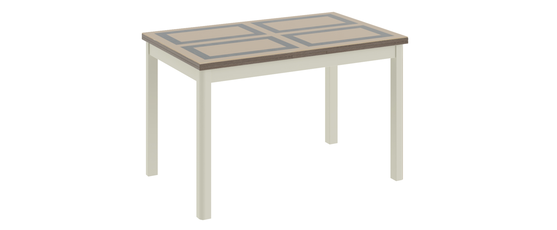 Стол обеденный Мельбурн Модель 3041