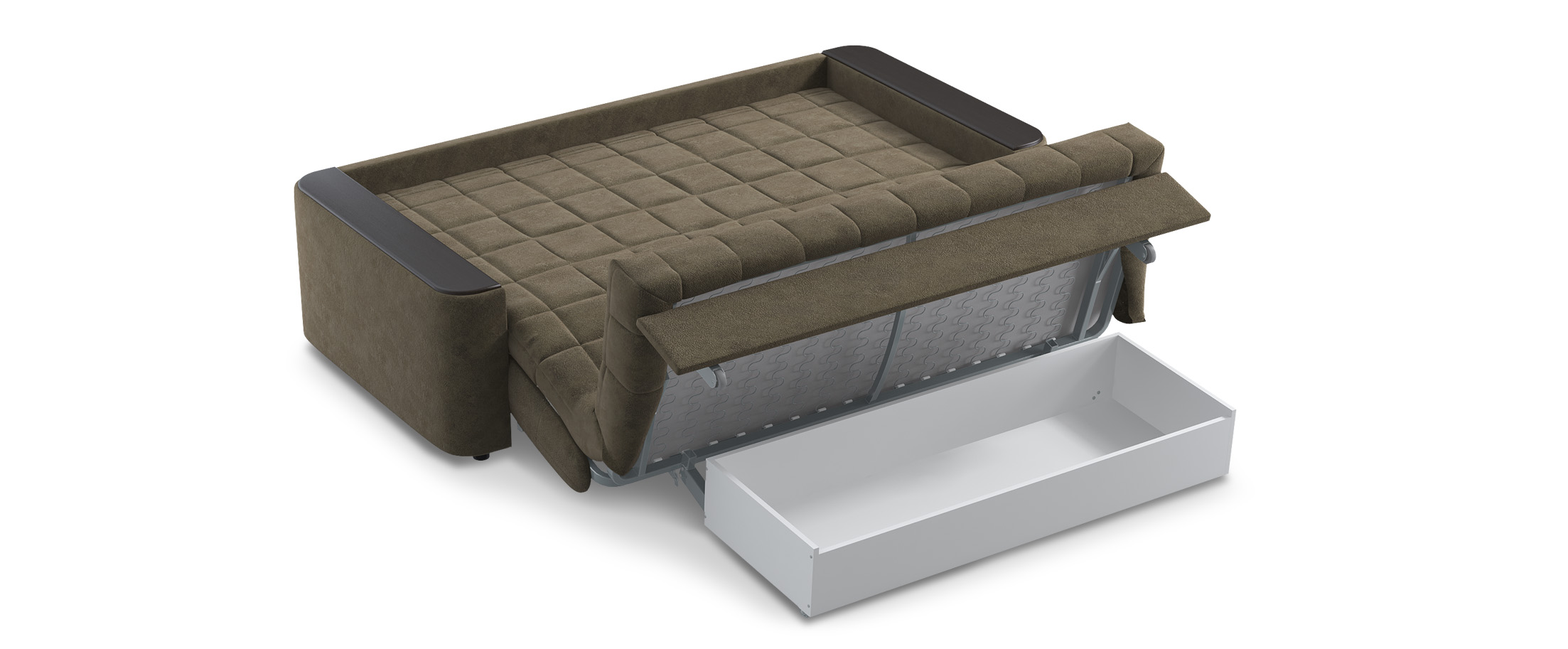 бельевица диван-кровати MOON-TRADE