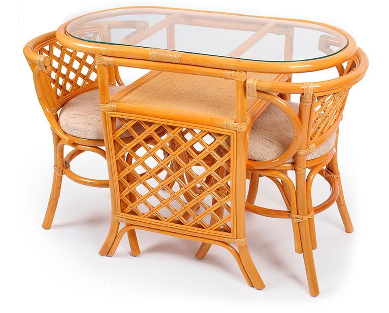 Комплект мебели Breakfast Модель 296