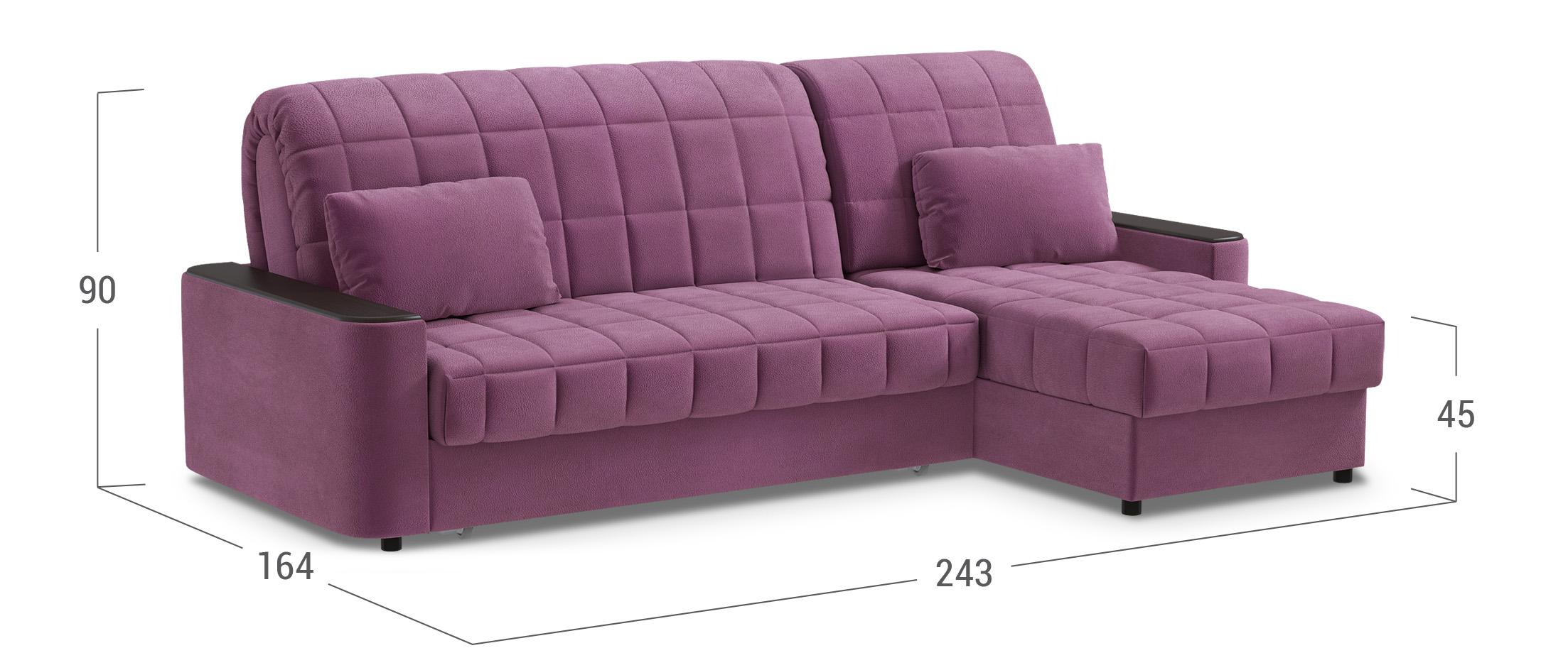 Кухонные диваны со спальным местом - нюансы при выборе