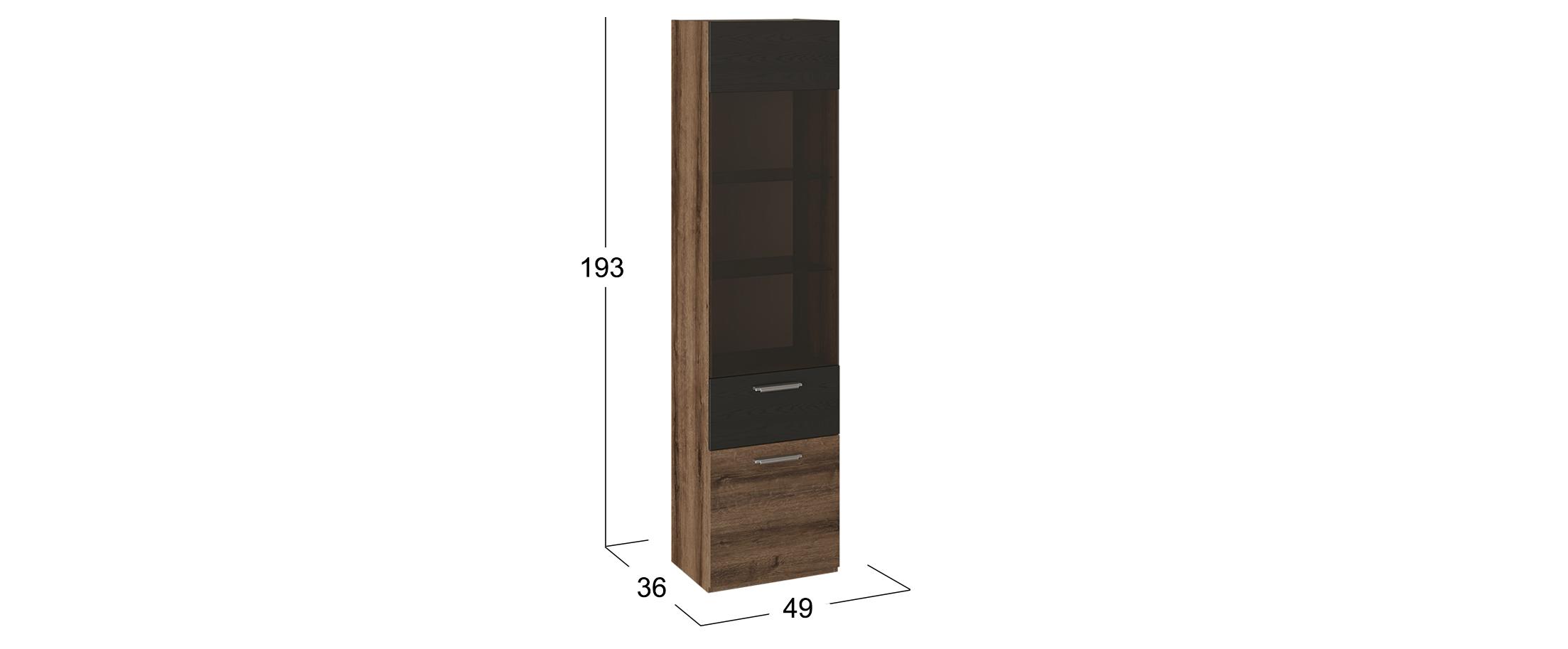 Шкаф для посуды Инфинити