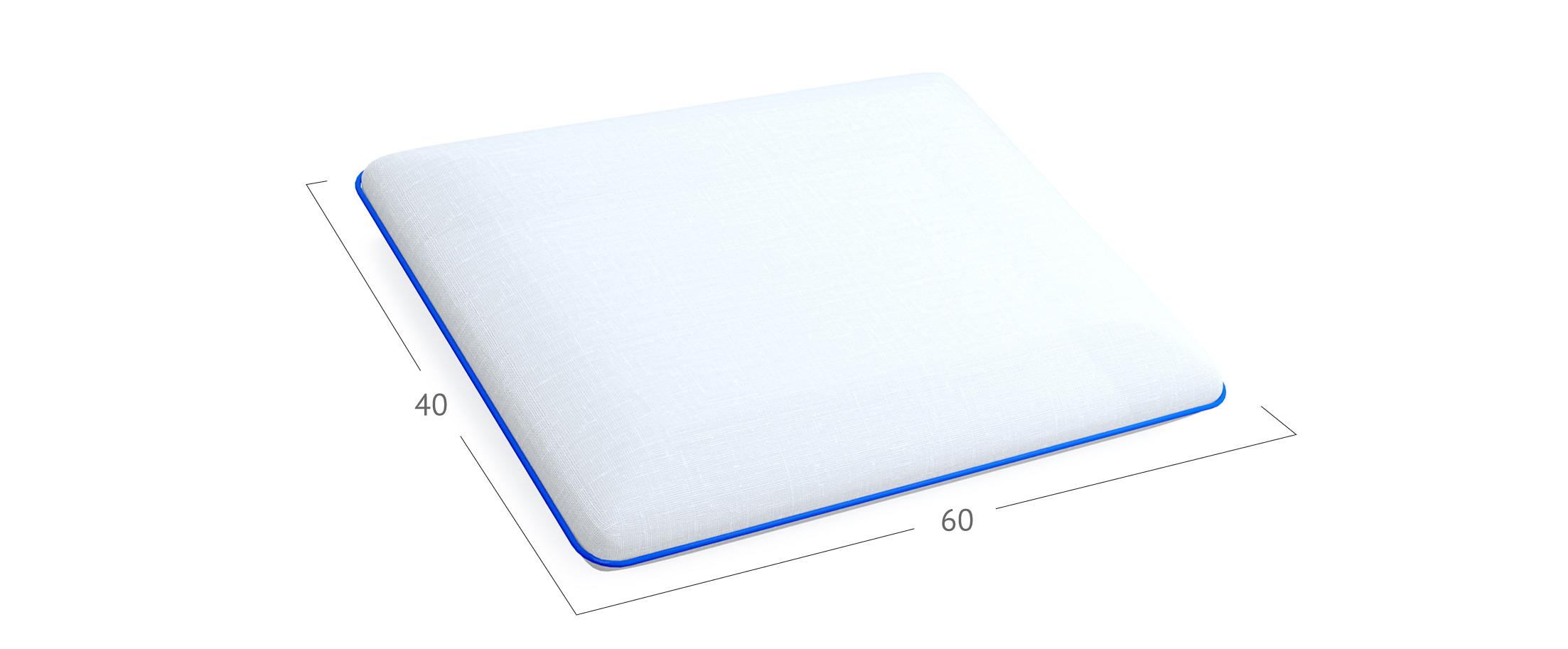 Подушка Модель 588 Classic Foam