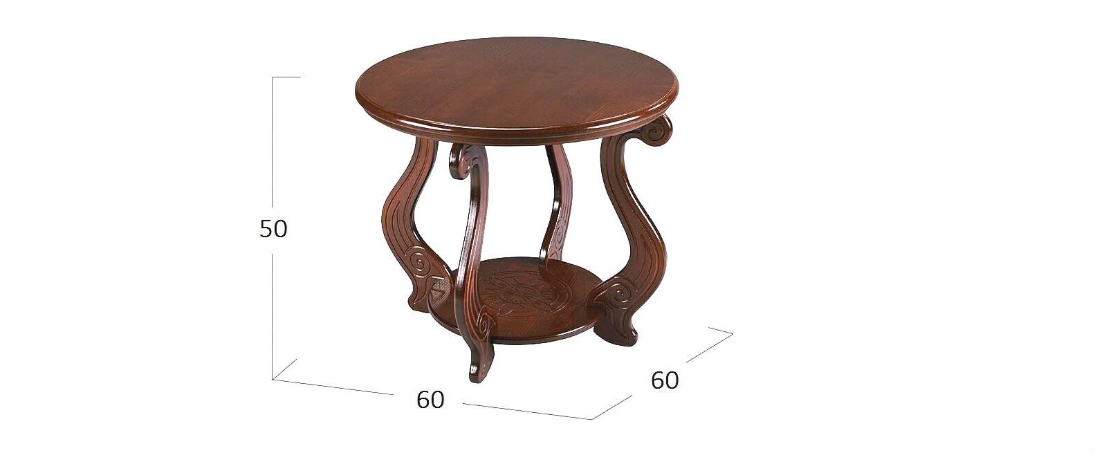 Журнальный стол Виват-М Модель 579