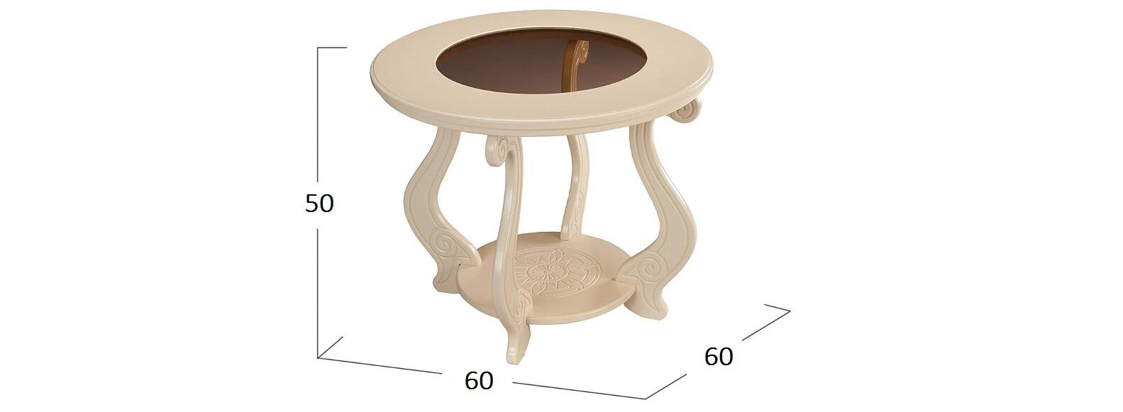 Журнальный стол Виват-S Модель 579