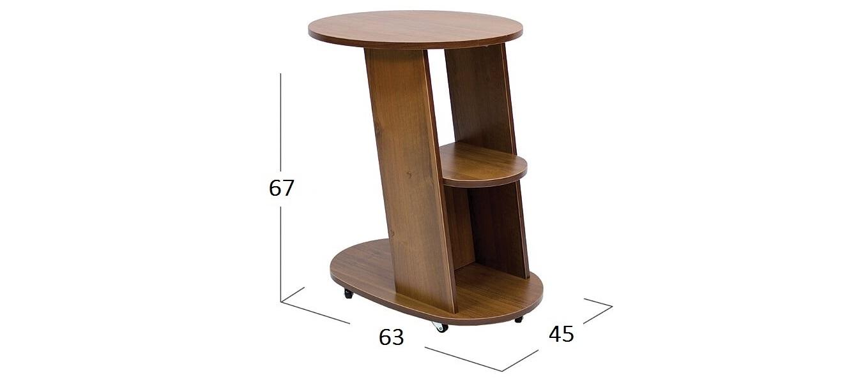 Стол подкатной Т5 Модель 579