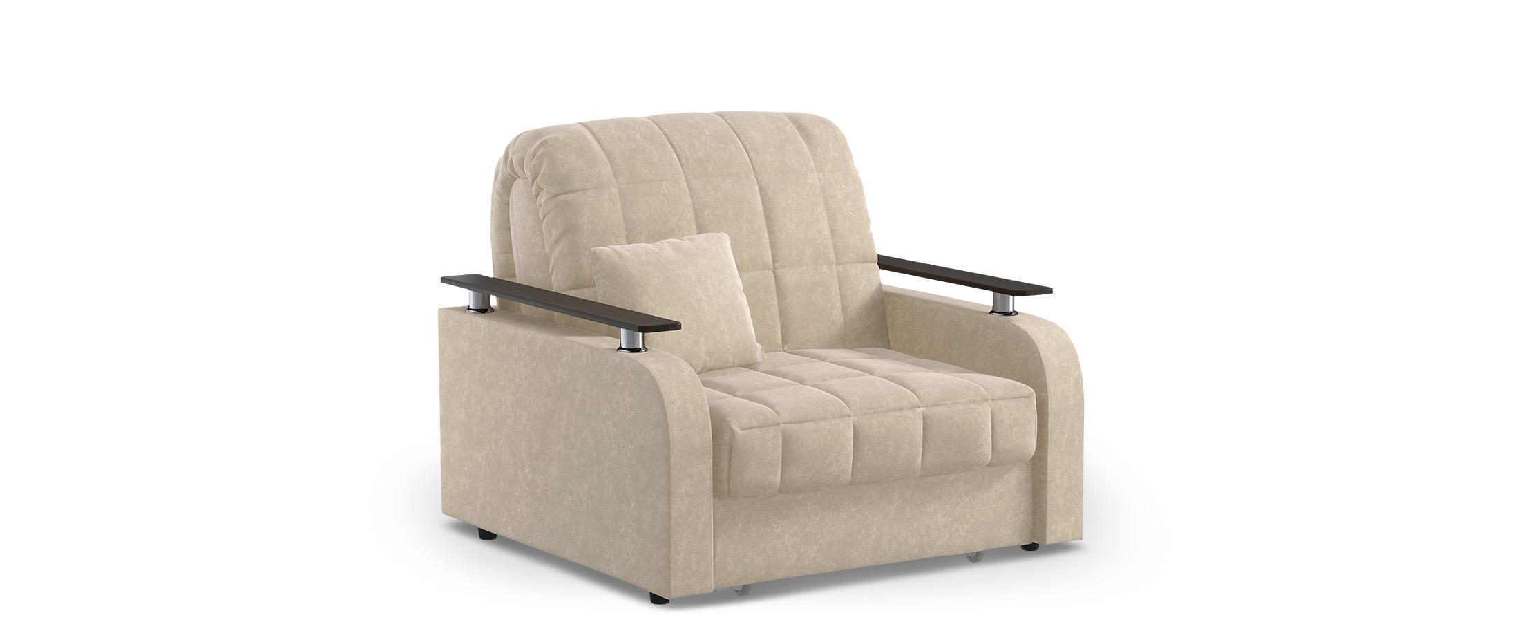 Кресло-кровать Карина 044Купить бежевое кресло-кровать Карина 044. Доставка от 1 дня. Подъём, сборка, вынос упаковки. Гарантия 18 месяцев. Интернет-магазин мебели MOON-TRADE.RU