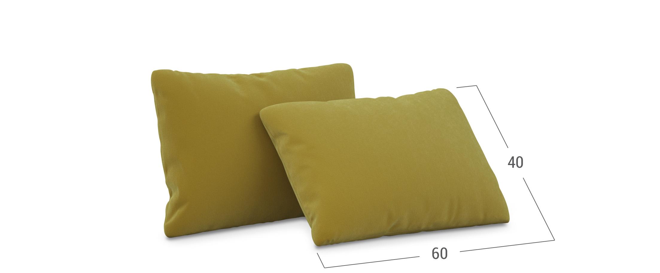 Подушка Модель 071