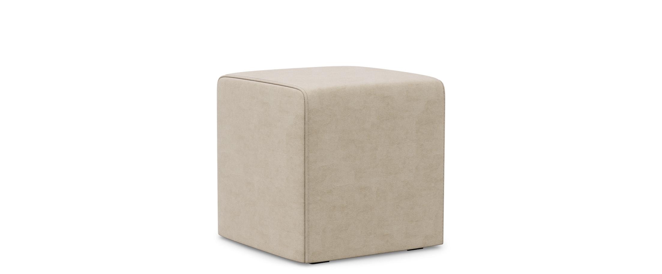 Пуф кубКупить квадратный пуф из велюра Модель 010 от производителя. Доставка от 1 дня. Гарантия 18 месяцев. Интернет-магазин мебели MOON TRADE.
