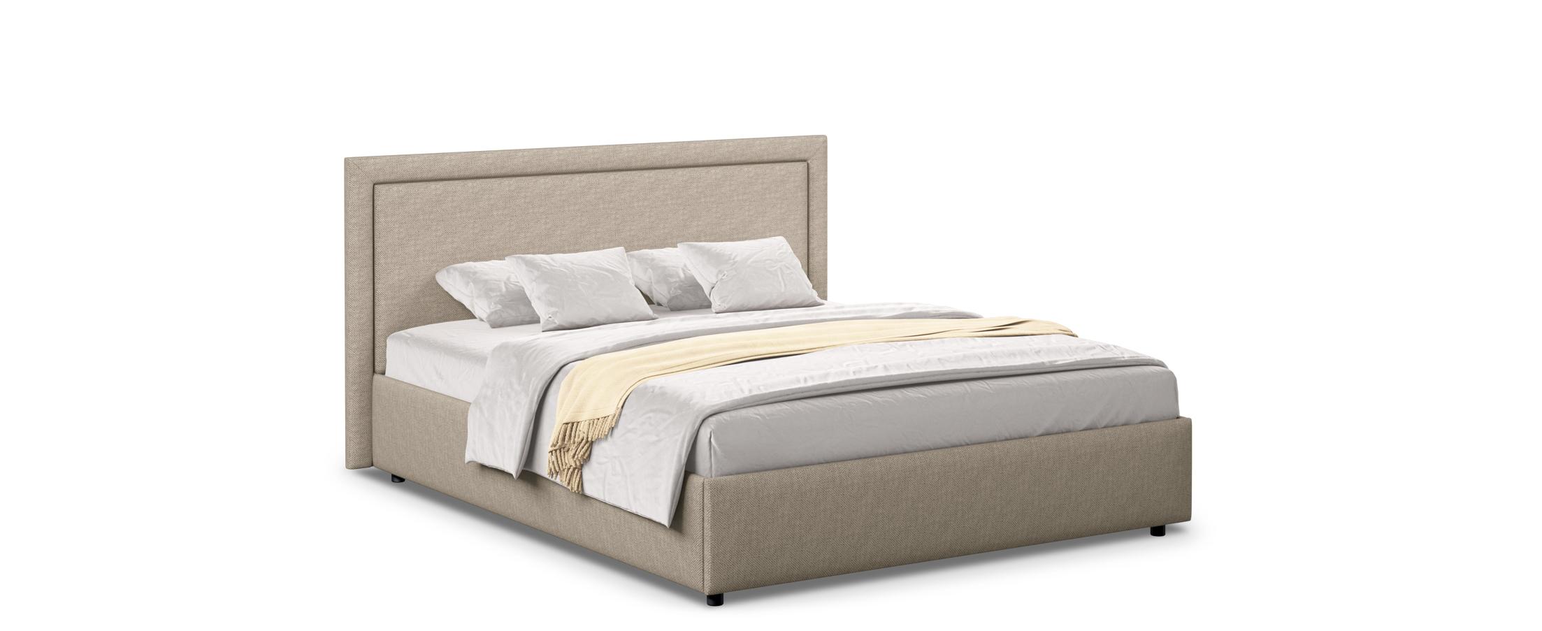 Кровать двуспальная Паола 160х200 Модель 1201