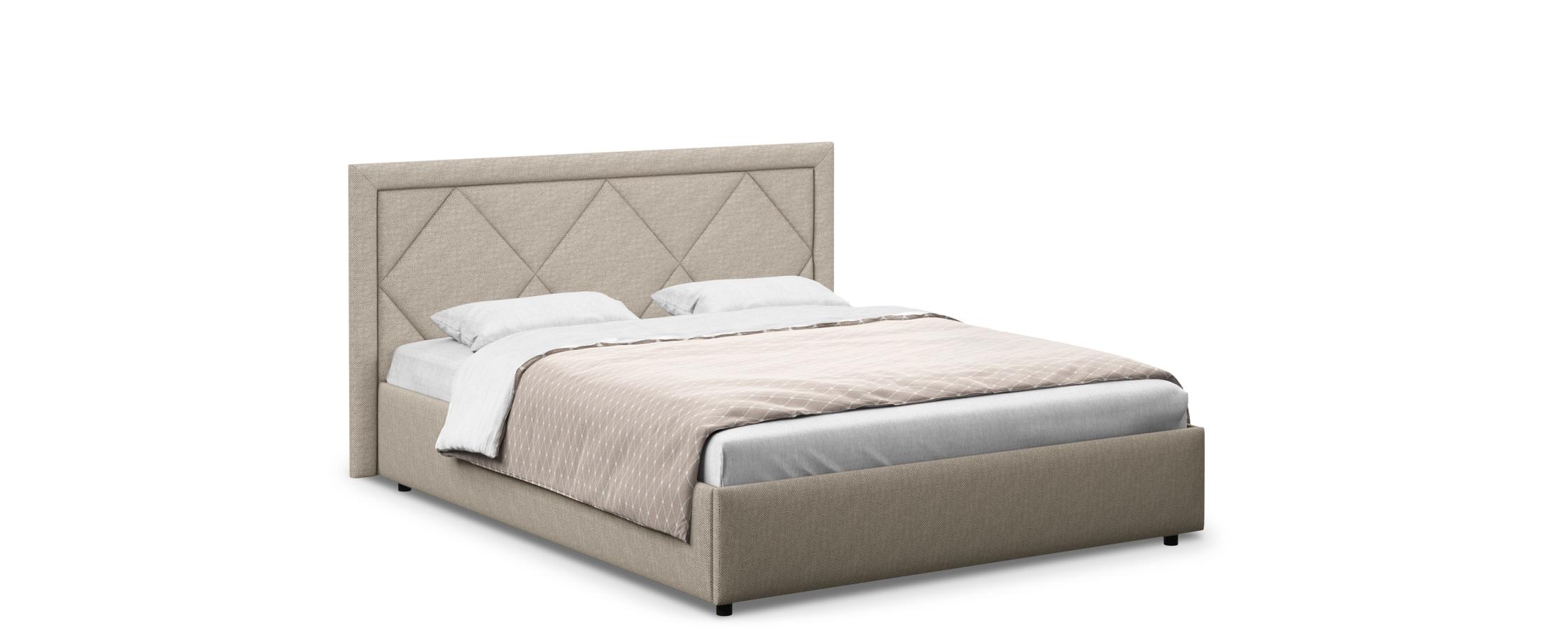 Кровать двуспальная Доменика 160х200 Модель 1203