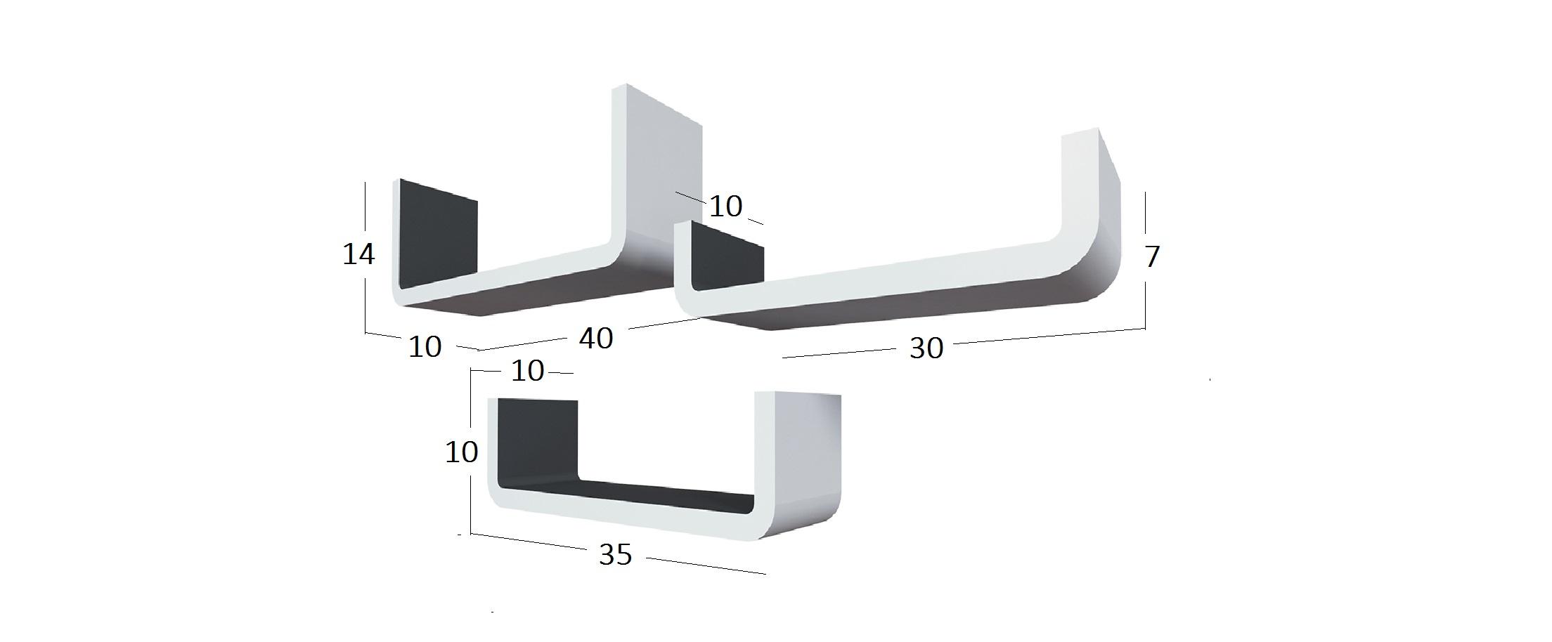 Полка Италия модель 980Полка настенная Италия модель 980. Современный дизайн и разнообразные расцветки смогут отлично вписать полку в любое стилевое решение.