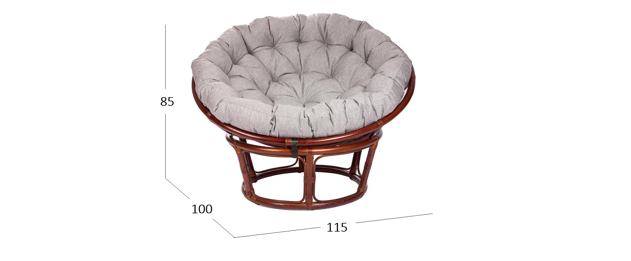 Кресло Papasan Модель 364