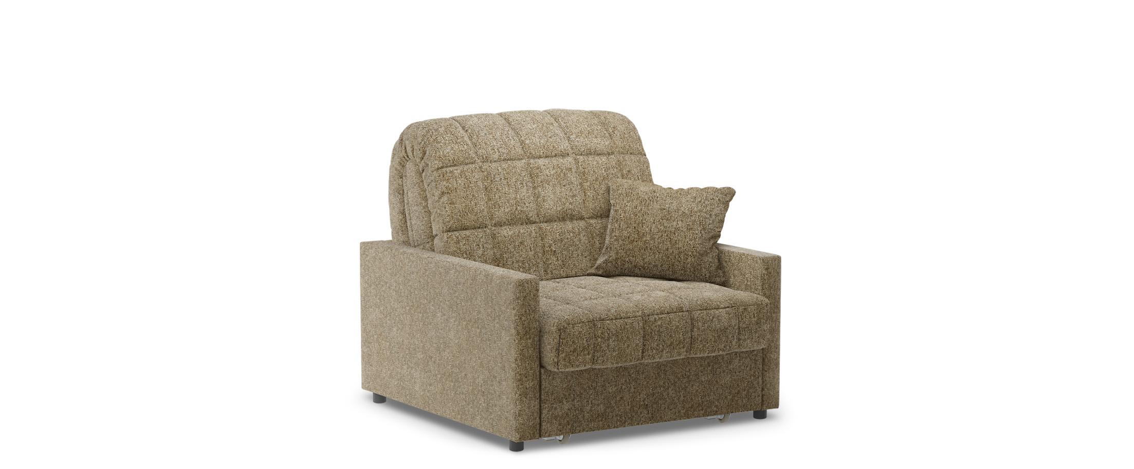 Кресло-кровать Дублин 134Купить бежевое кресло-кровать Дублин 134. Доставка от 1 дня. Подъём, сборка, вынос упаковки. Гарантия 18 месяцев. Интернет-магазин мебели MOON-TRADE.RU