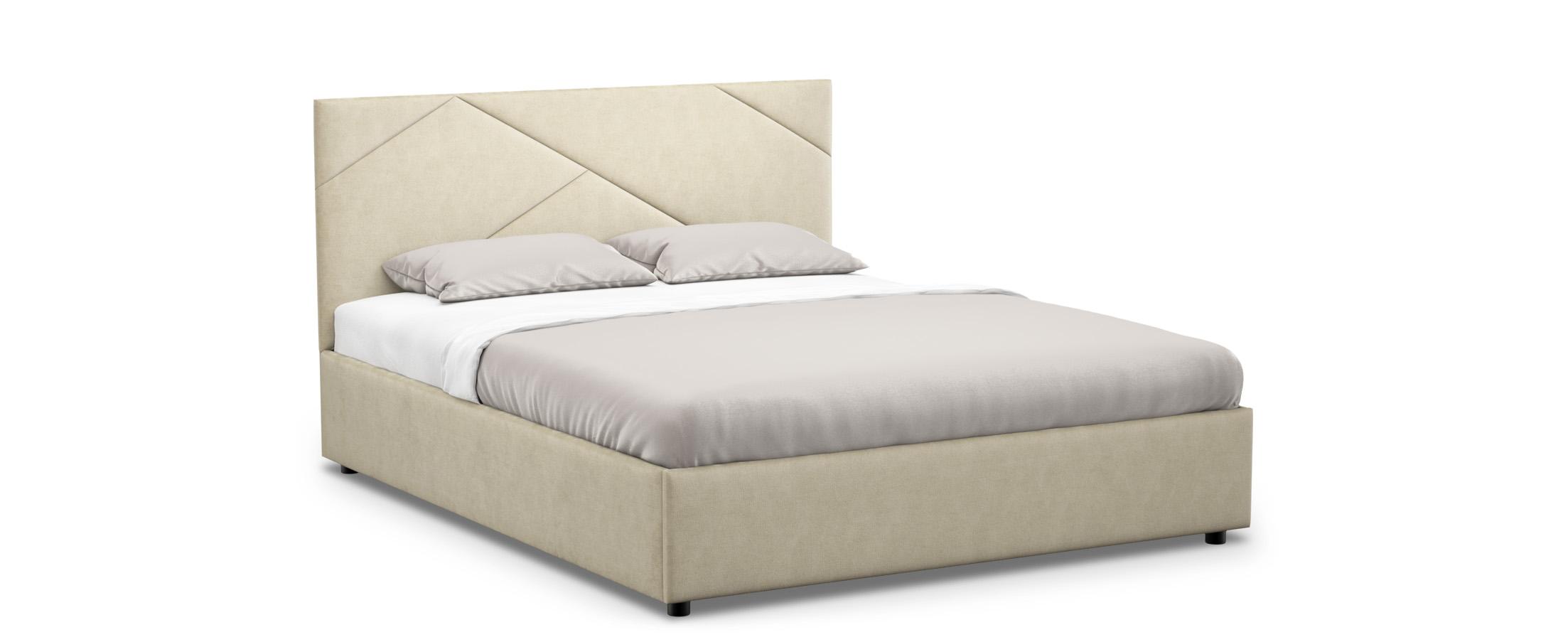 Кровать двуспальная Alba New 160х200 Модель 1226 фото