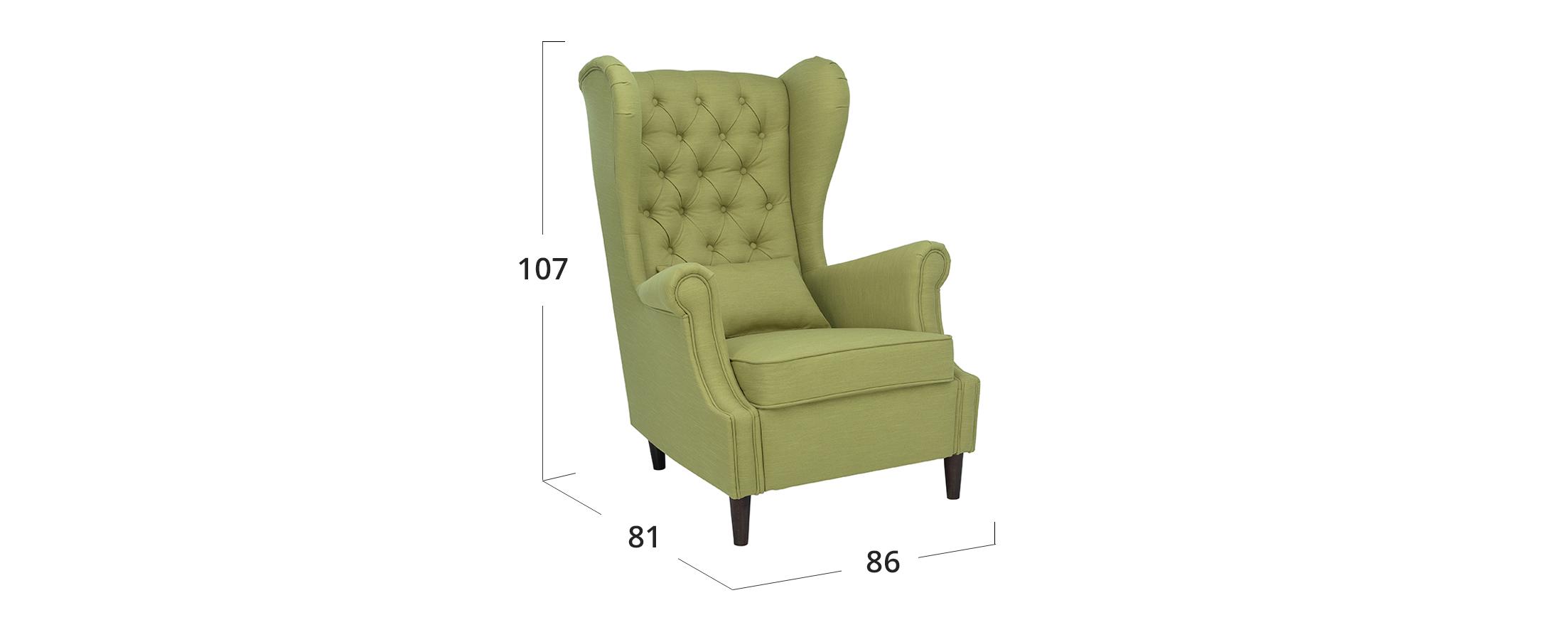 Кресло Винтаж Модель 365